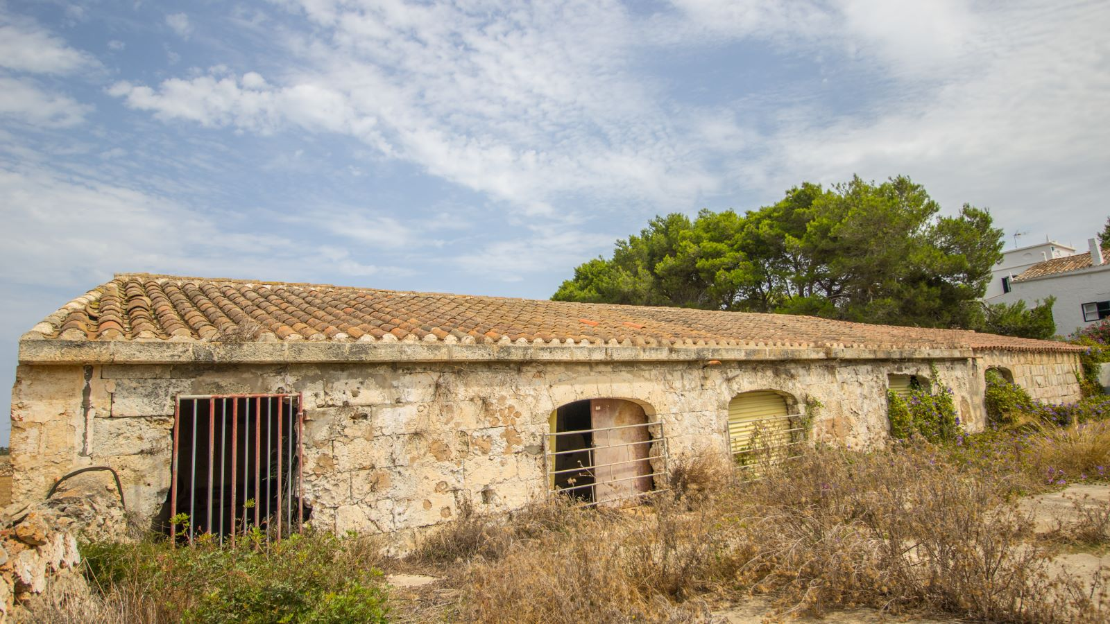Country house in Ciutadella Ref: S2513 36