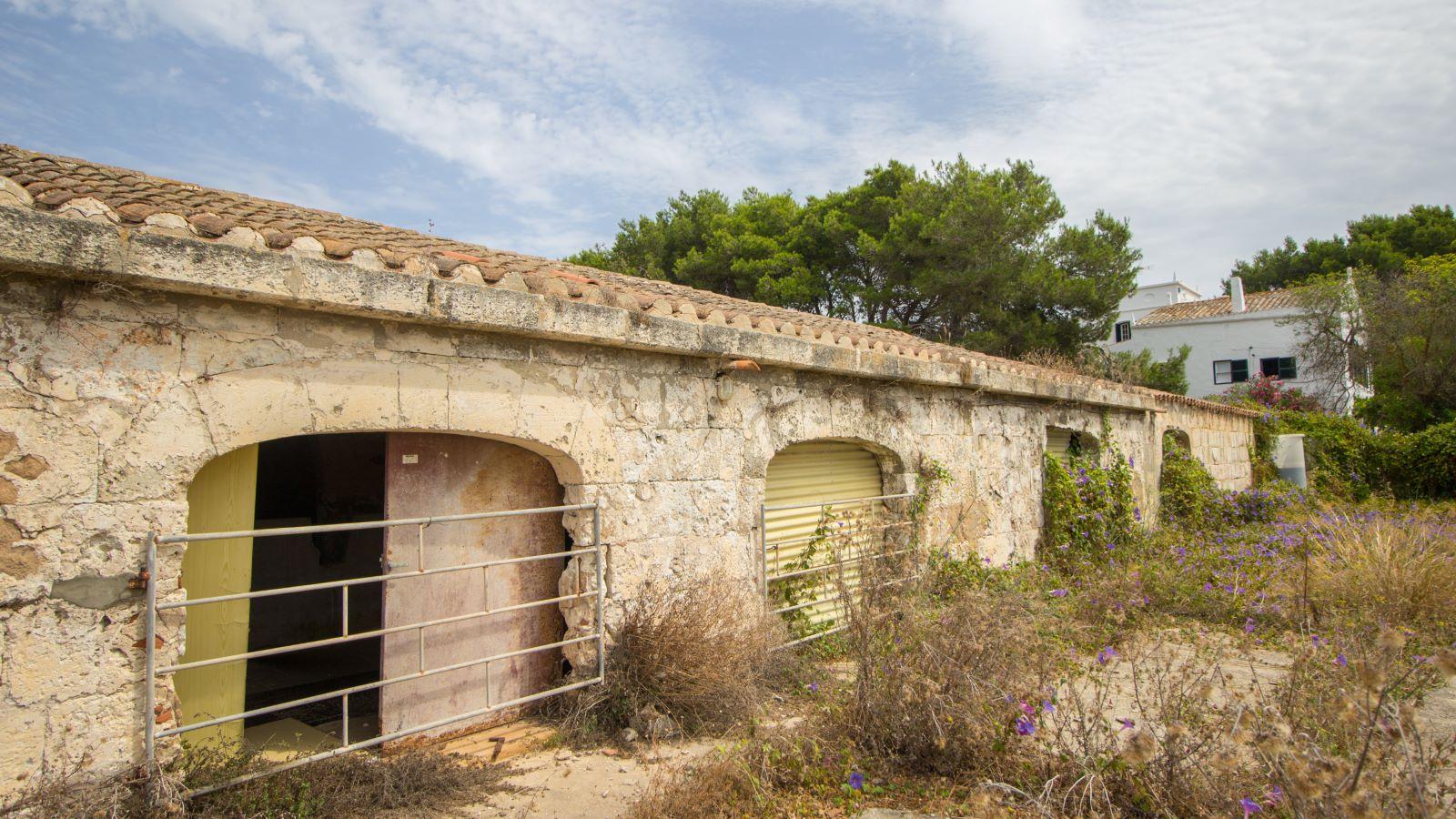 Country house in Ciutadella Ref: S2513 37