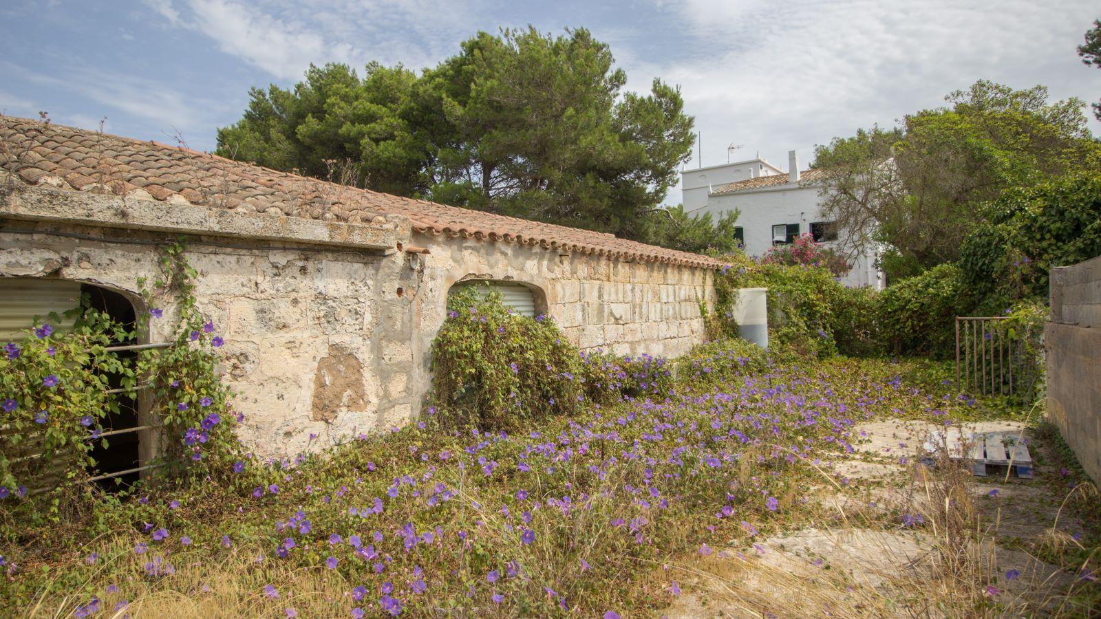 Country house in Ciutadella Ref: S2513 38