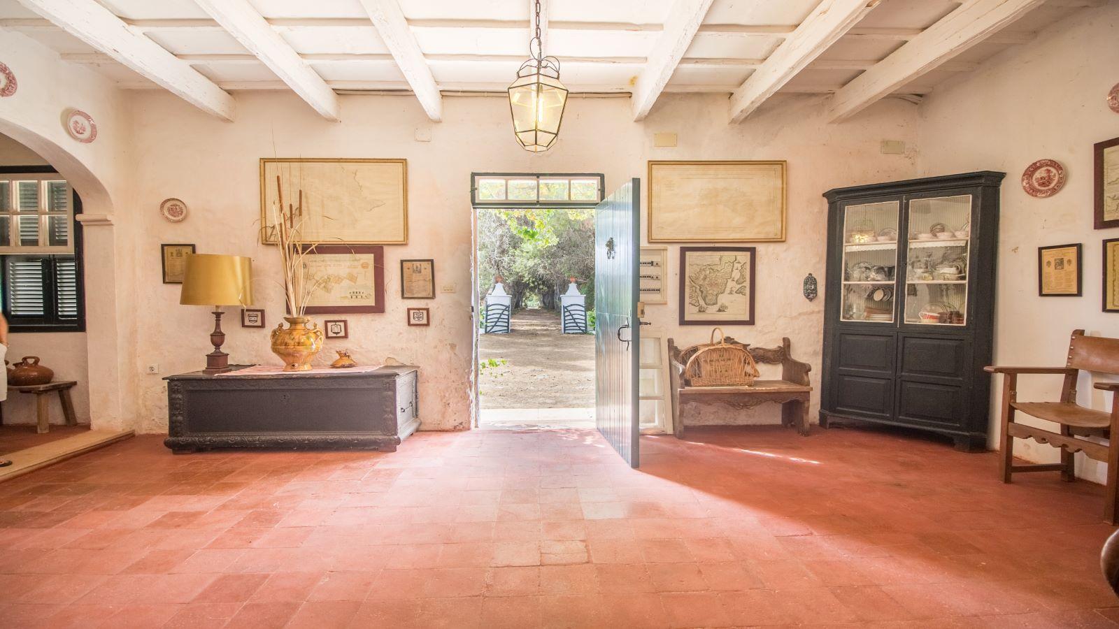Country house in Ciutadella Ref: S2513 39