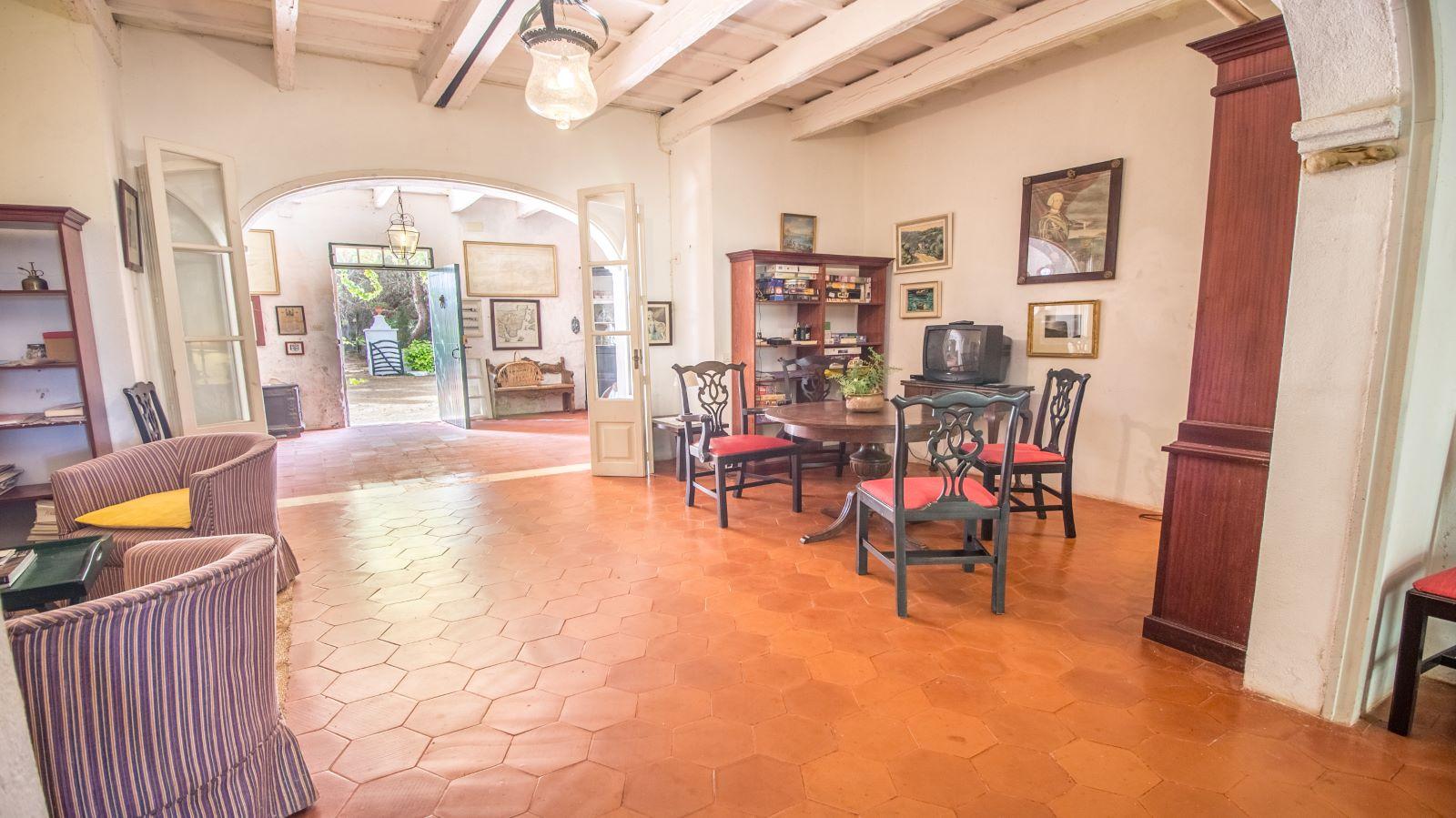 Country house in Ciutadella Ref: S2513 40