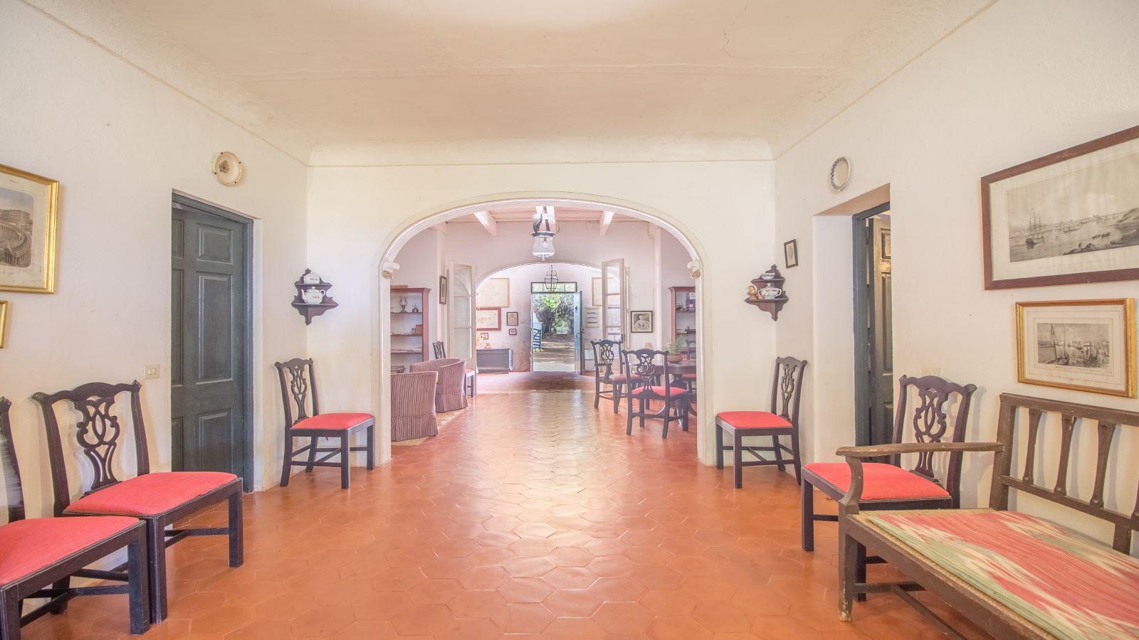 Country house in Ciutadella Ref: S2513 42