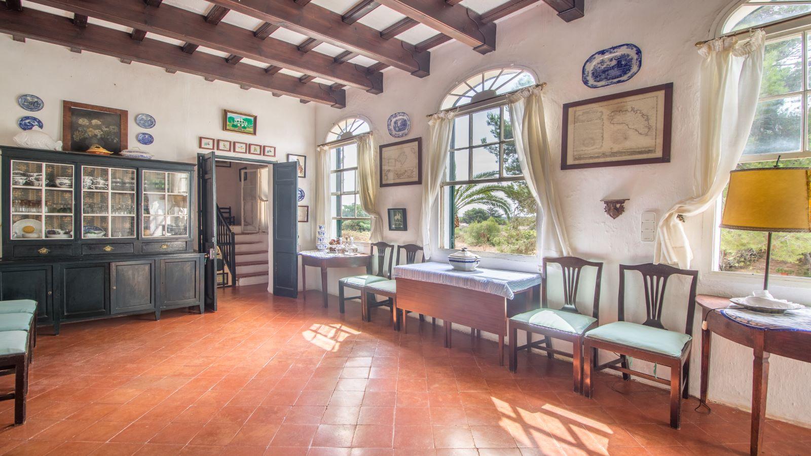 Country house in Ciutadella Ref: S2513 44