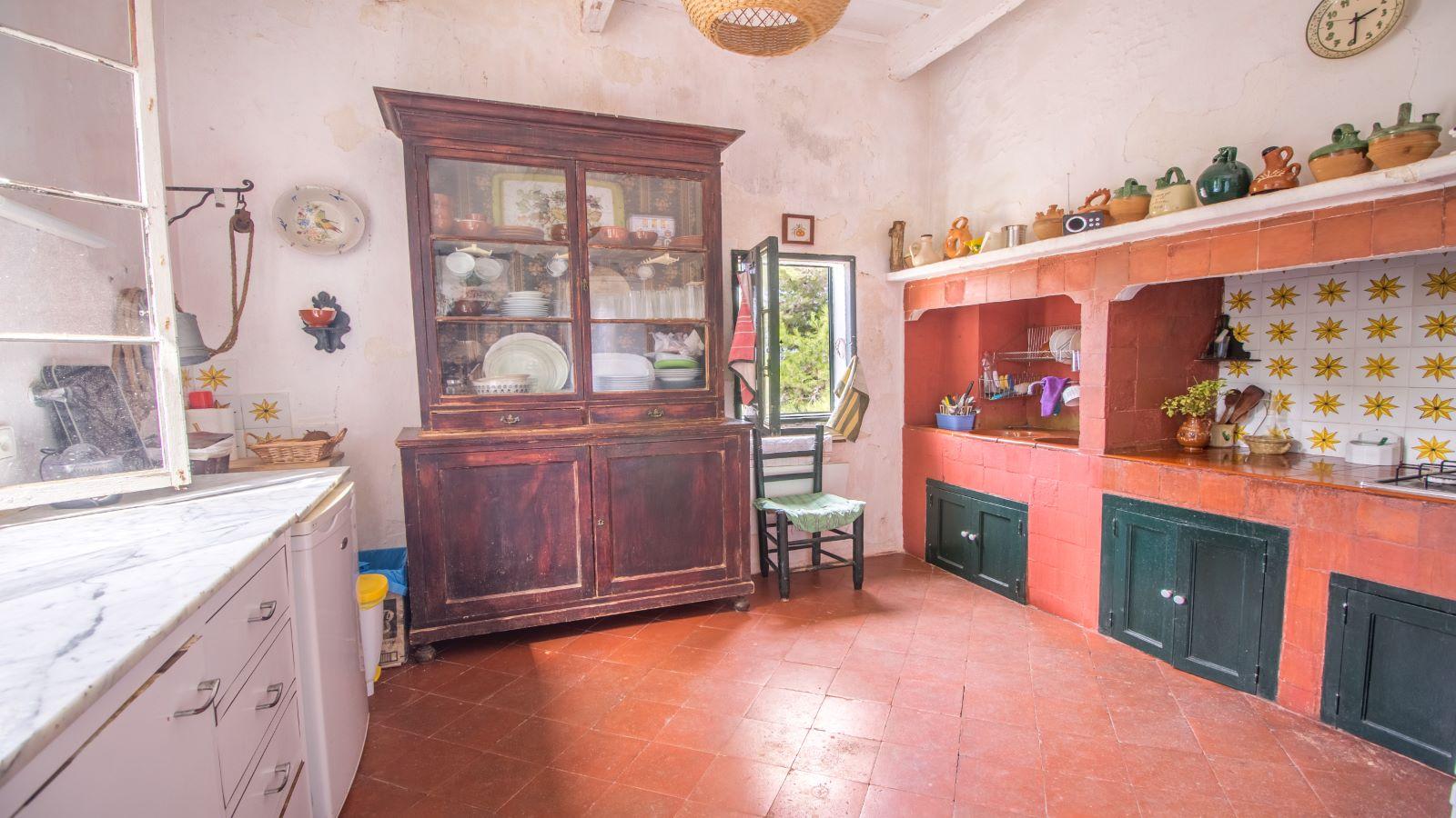 Country house in Ciutadella Ref: S2513 45