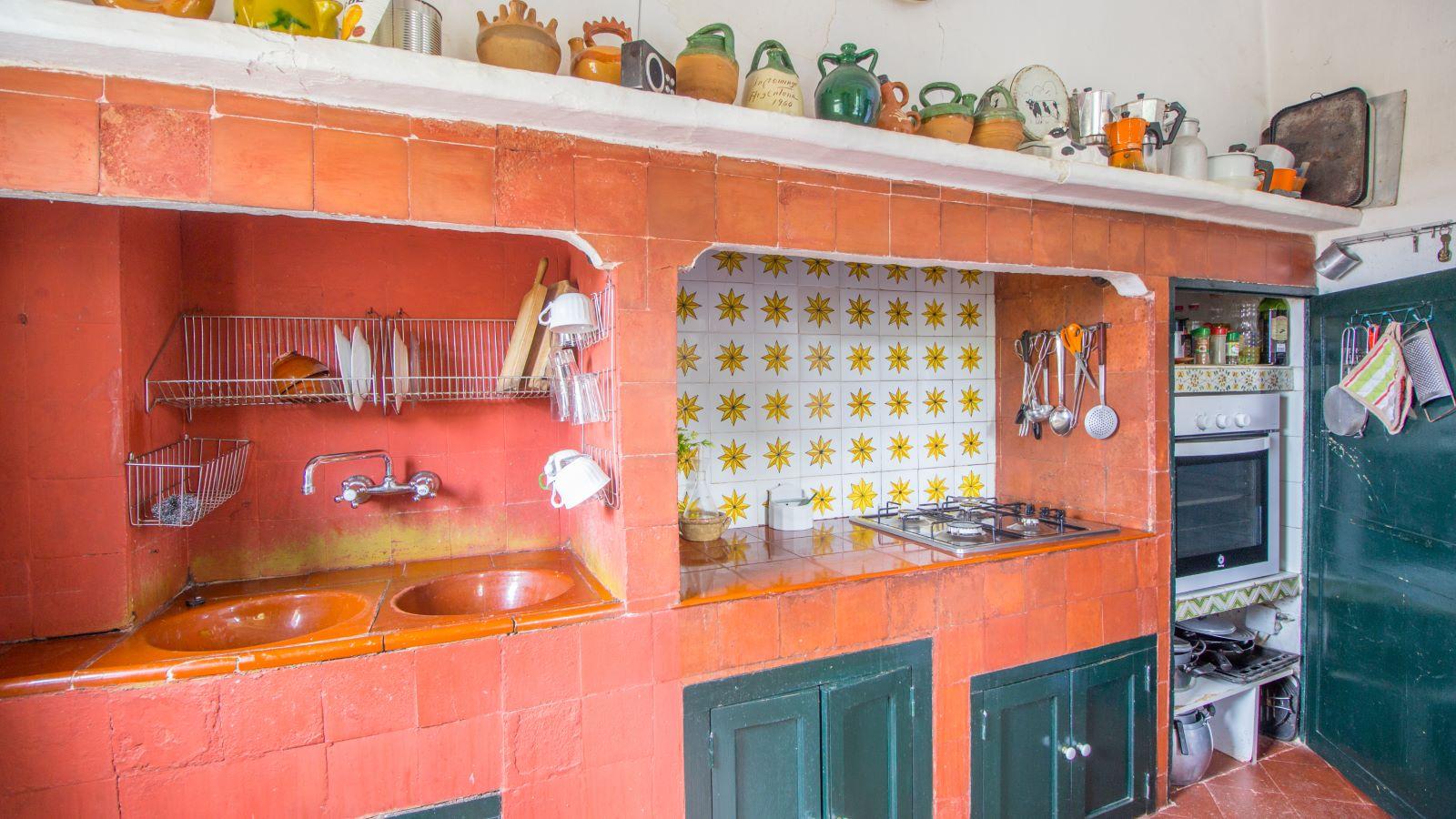 Country house in Ciutadella Ref: S2513 46