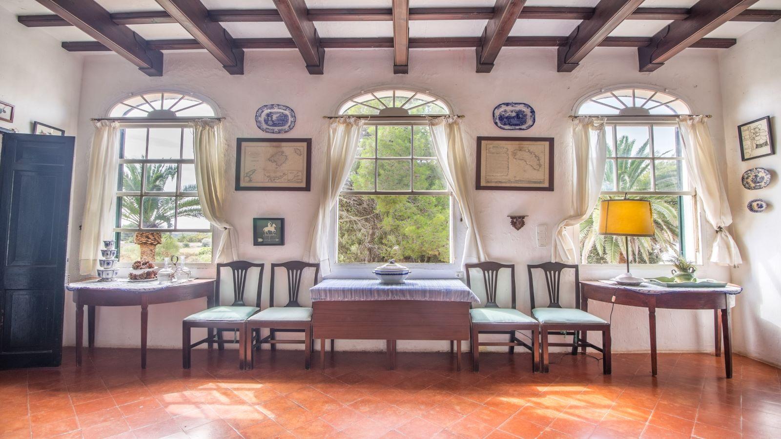 Country house in Ciutadella Ref: S2513 47