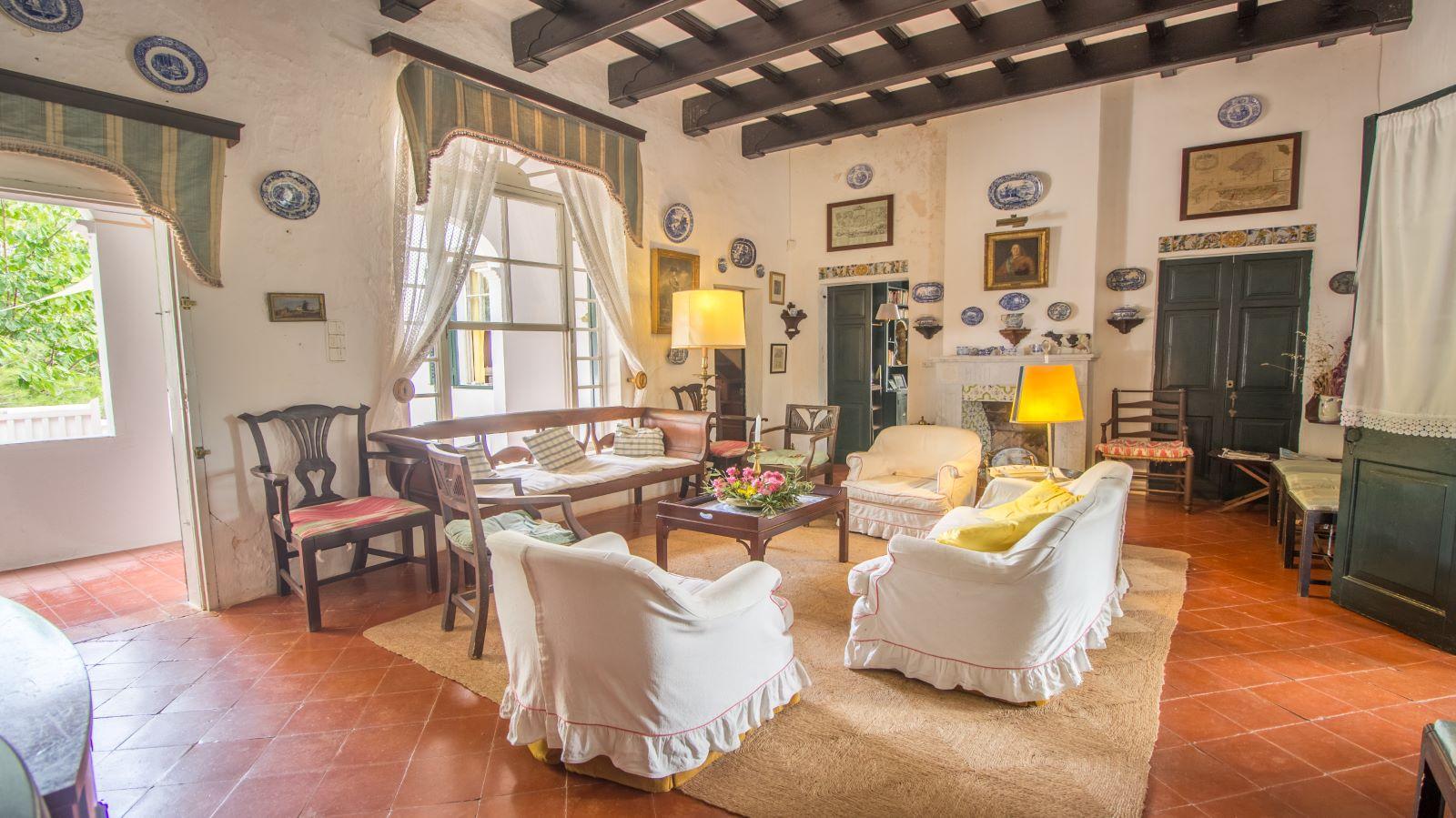 Country house in Ciutadella Ref: S2513 48
