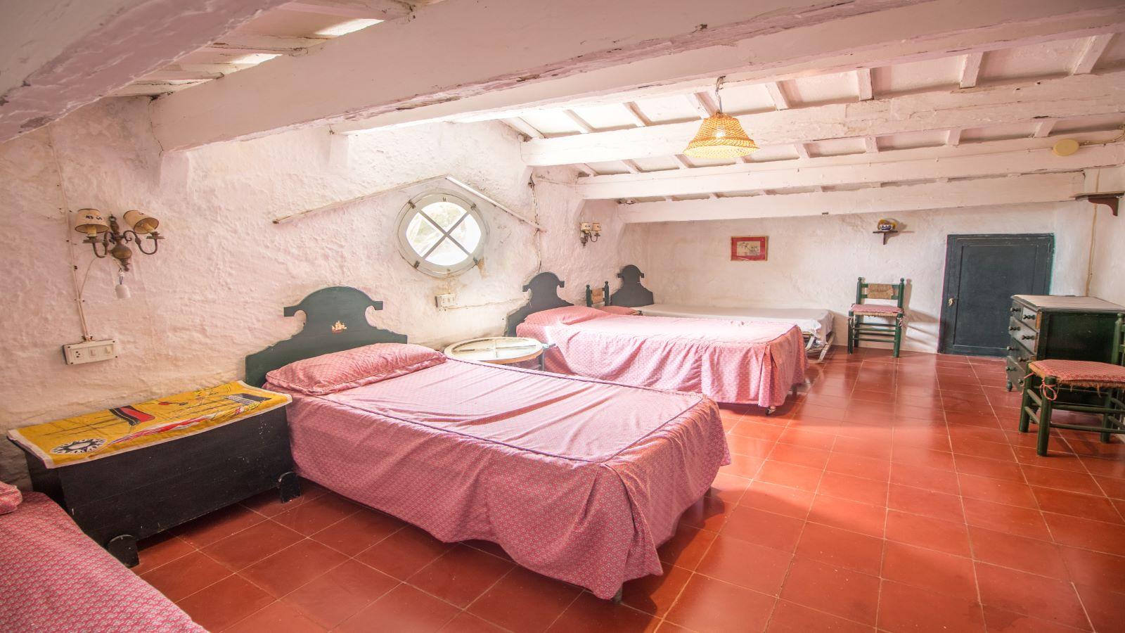 Country house in Ciutadella Ref: S2513 51