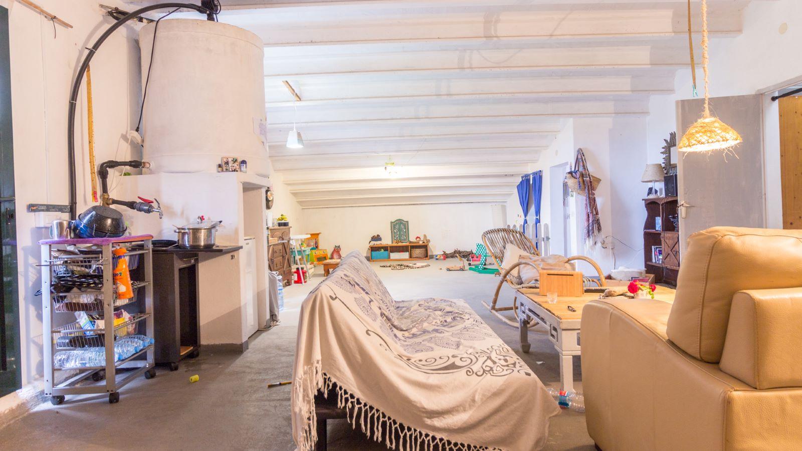 Country house in Ciutadella Ref: S2513 53