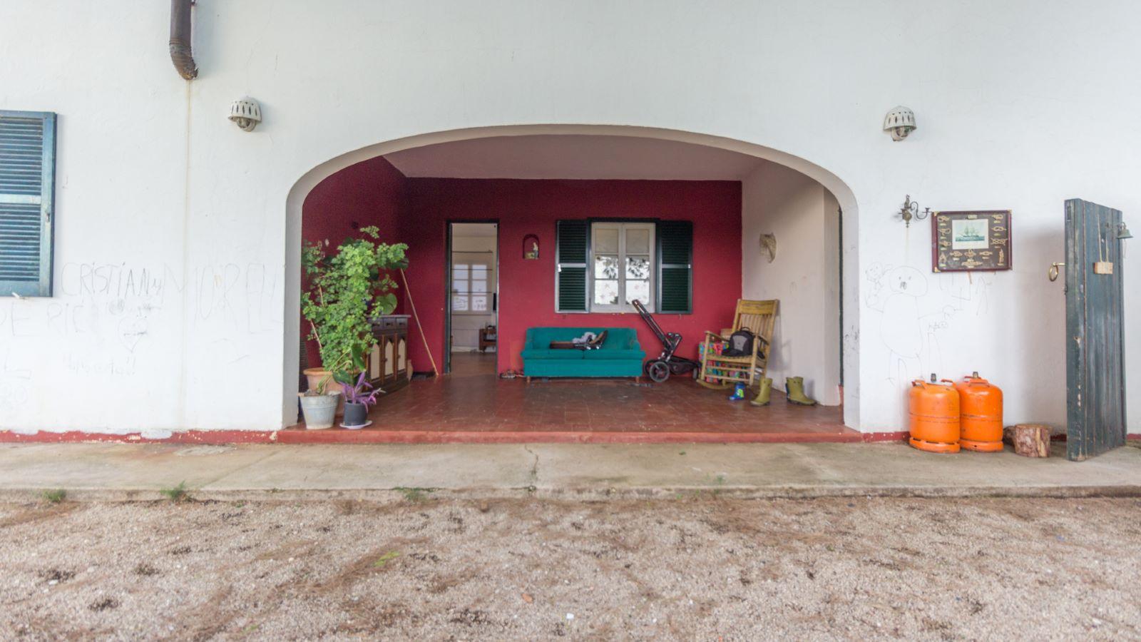 Country house in Ciutadella Ref: S2513 64