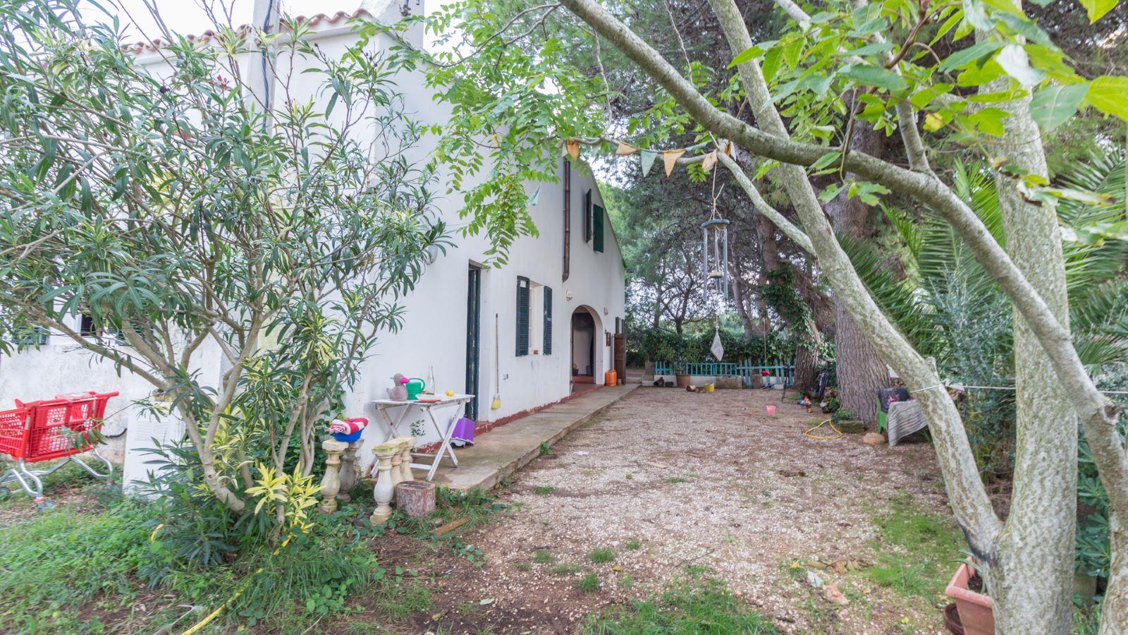 Country house in Ciutadella Ref: S2513 65