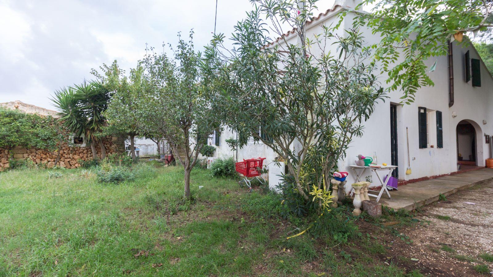 Country house in Ciutadella Ref: S2513 66