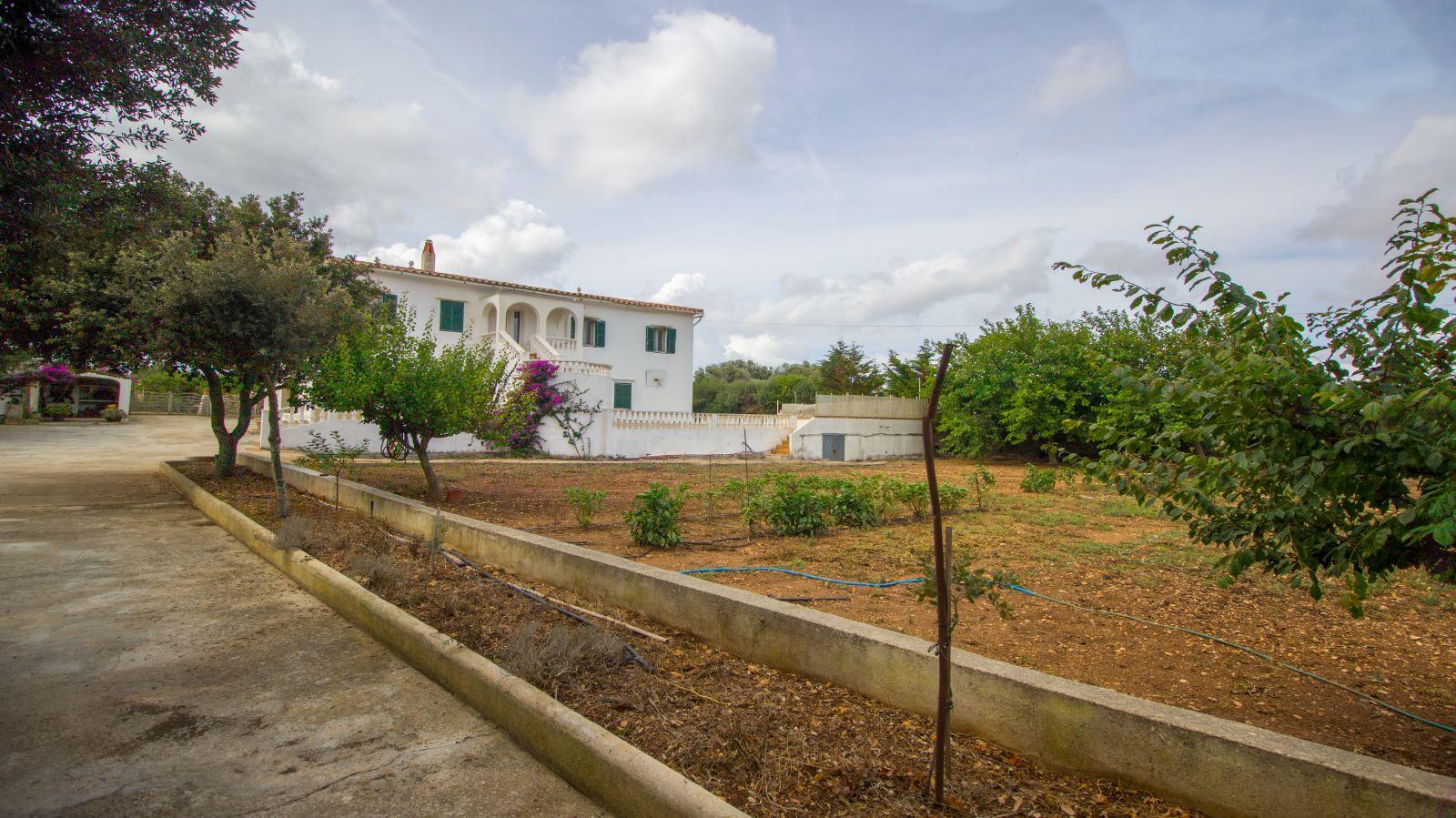 Casa de campo en Alaior Ref: S2519 2