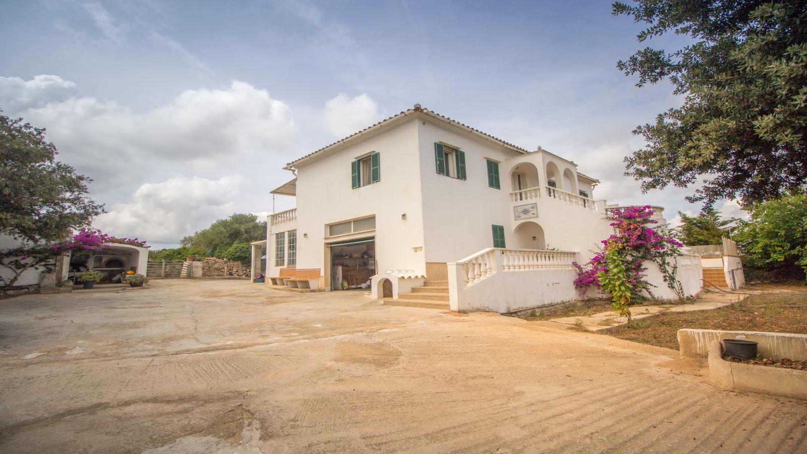 Casa de campo en Alaior Ref: S2519 4