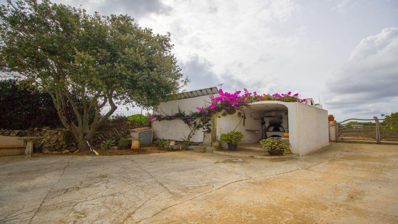 Casa de campo en Alaior Ref: S2519 16