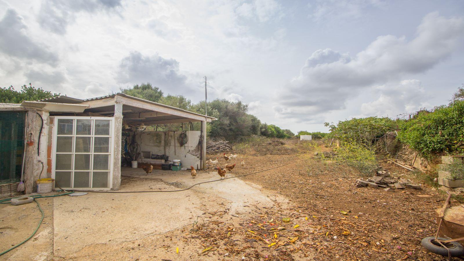Casa de campo en Alaior Ref: S2519 18