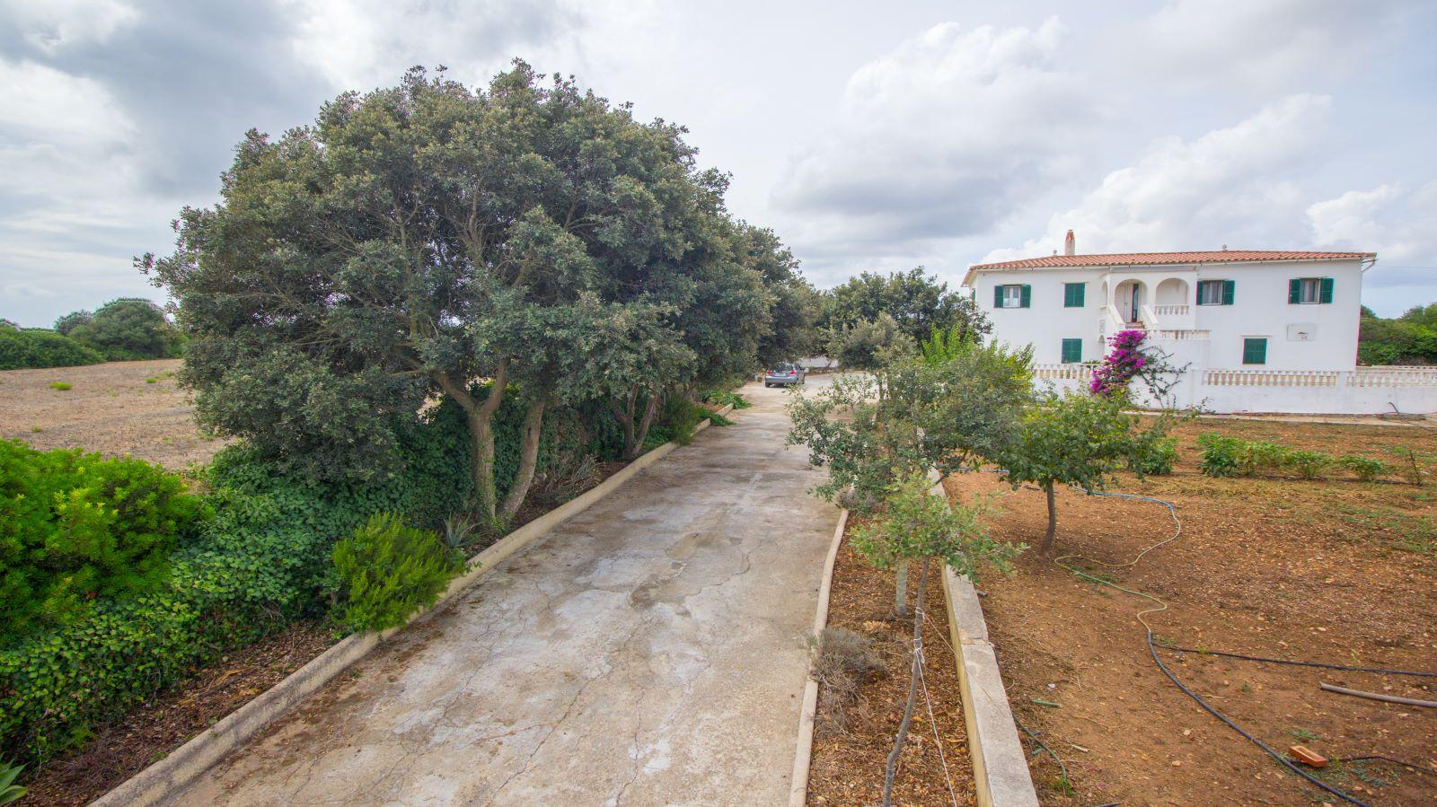Casa de campo en Alaior Ref: S2519 23