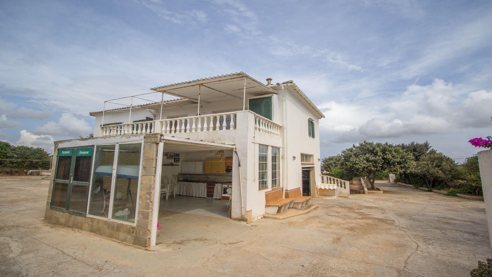 Casa de campo en Alaior Ref: S2519 24