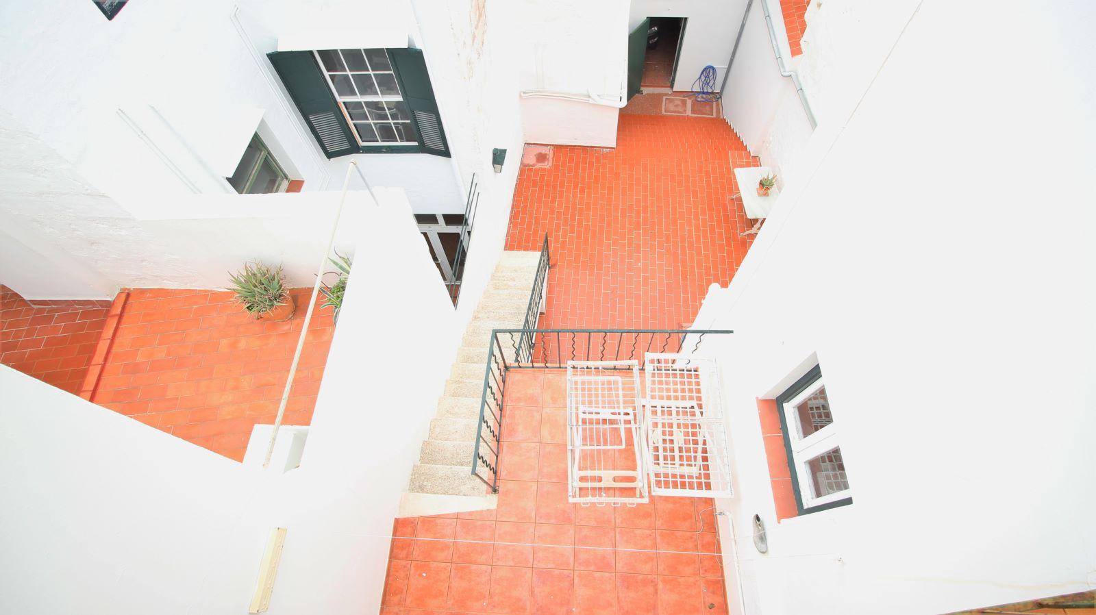 Einfamilienhaus in Mahón Ref: S2532 34