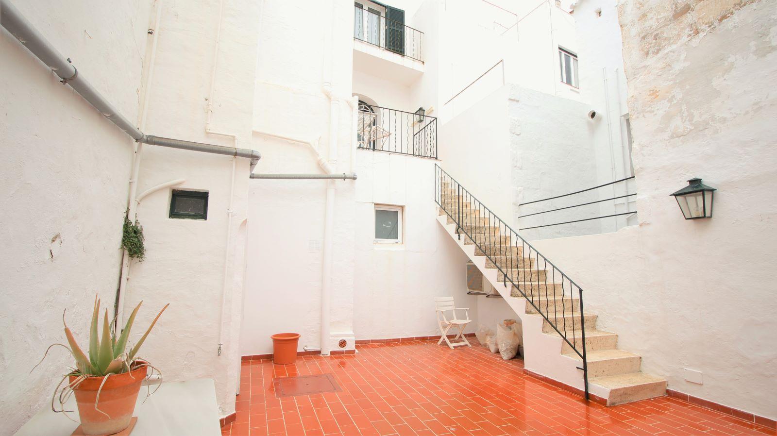 Einfamilienhaus in Mahón Ref: S2532 35