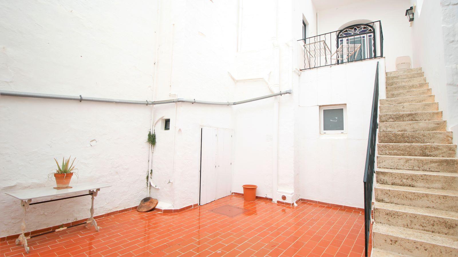 Einfamilienhaus in Mahón Ref: S2532 36