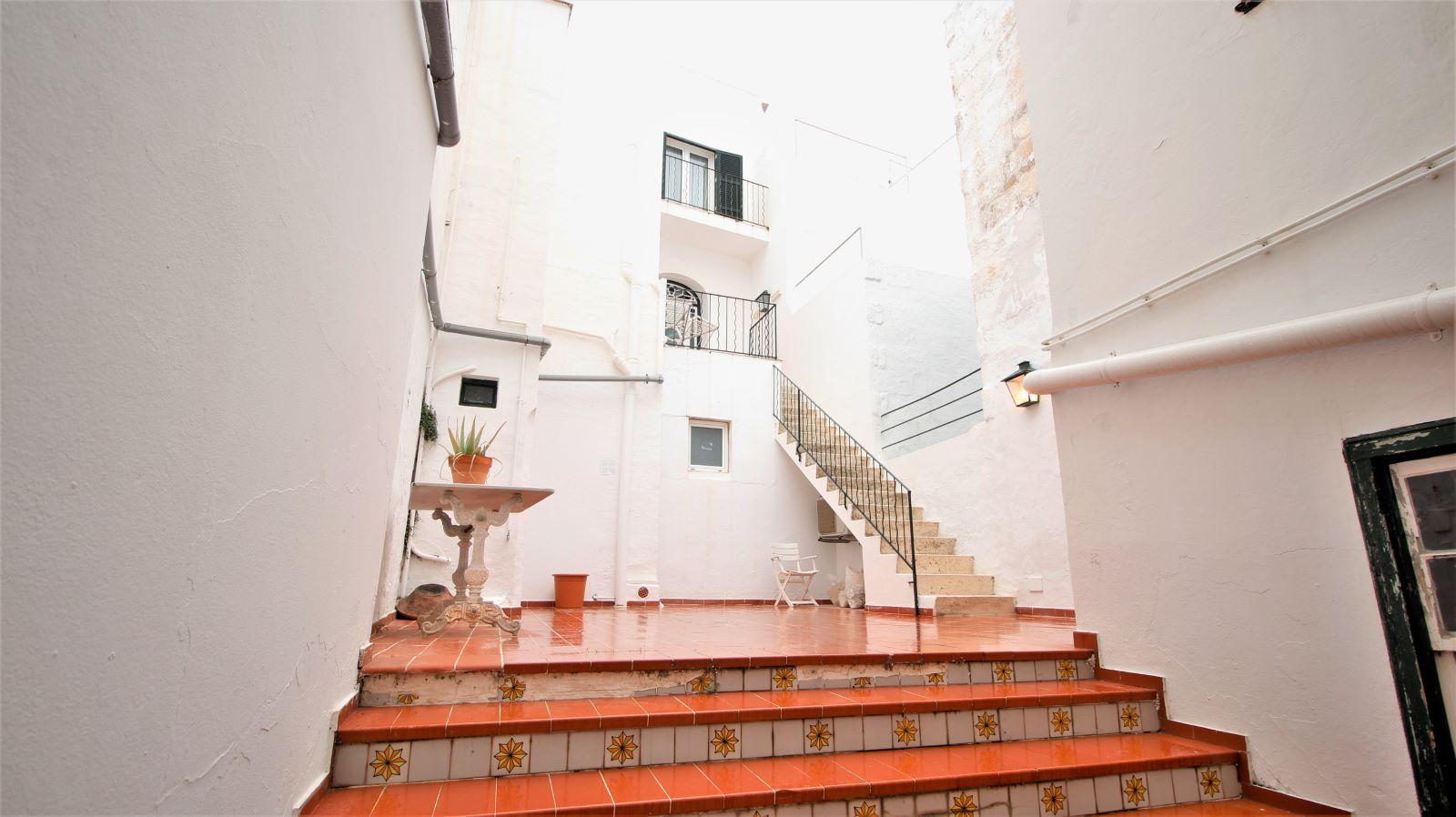 Einfamilienhaus in Mahón Ref: S2532 37