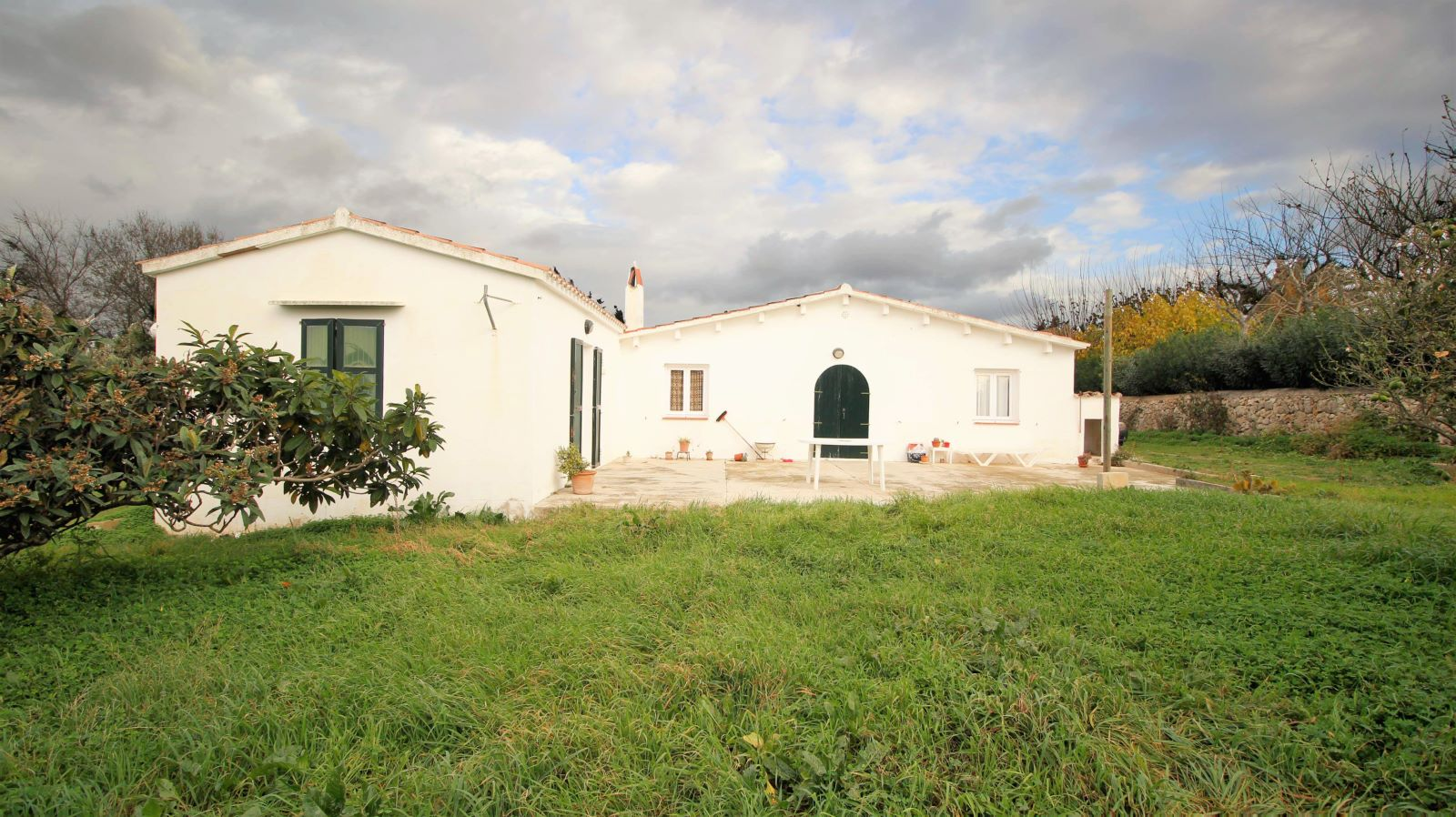 Country house in La Argentina Ref: S2544 2