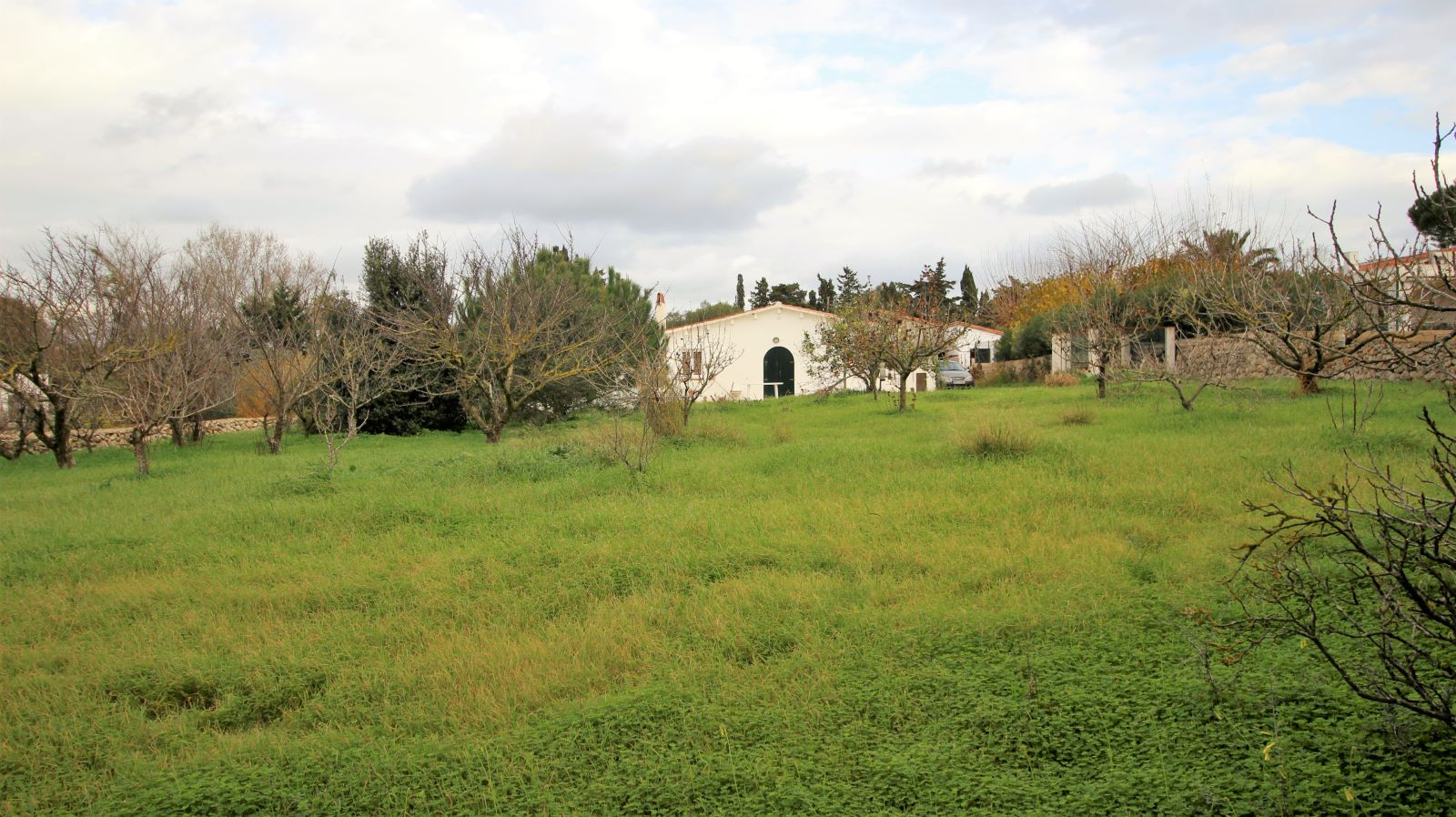 Country house in La Argentina Ref: S2544 3