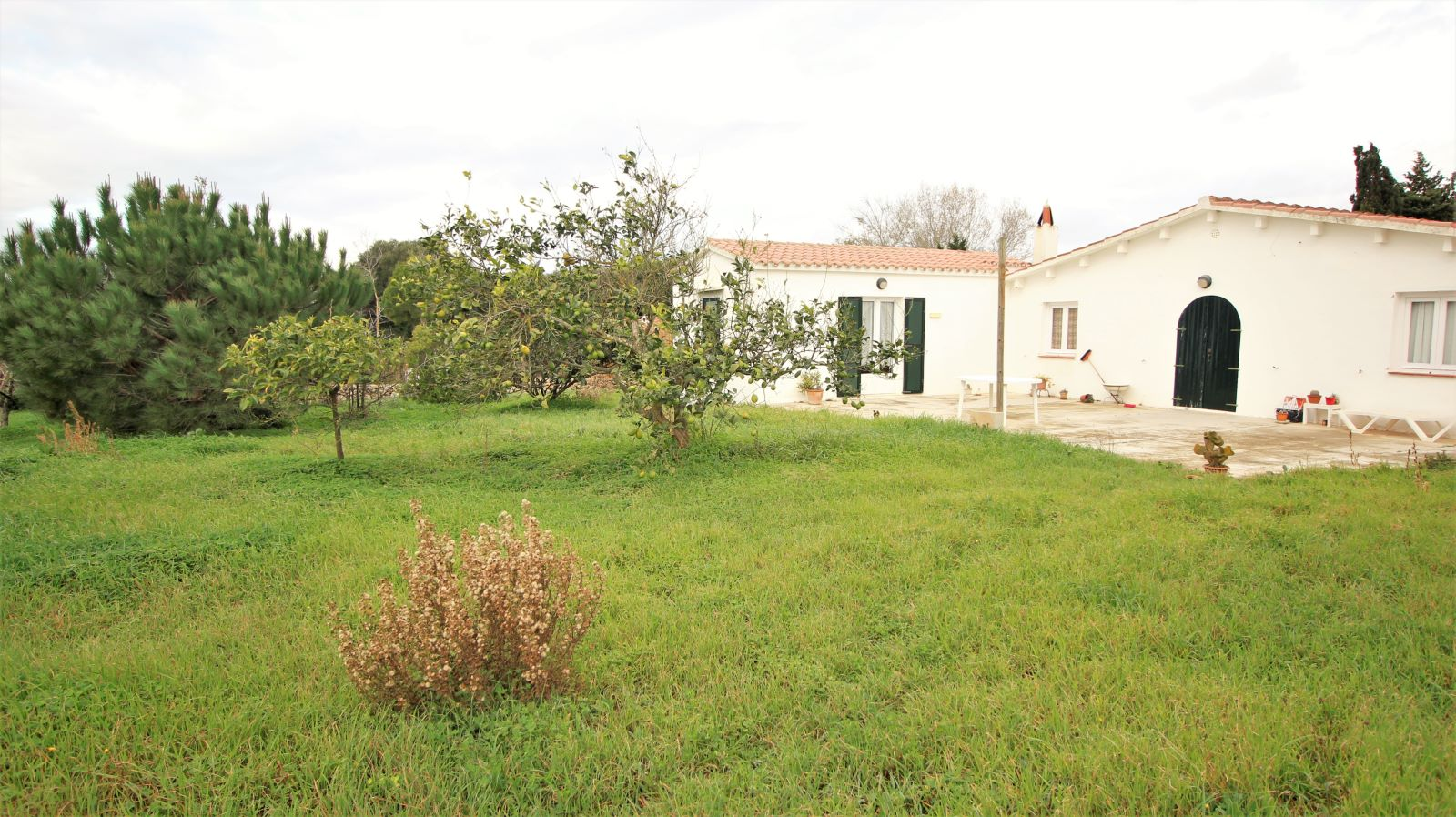 Country house in La Argentina Ref: S2544 4