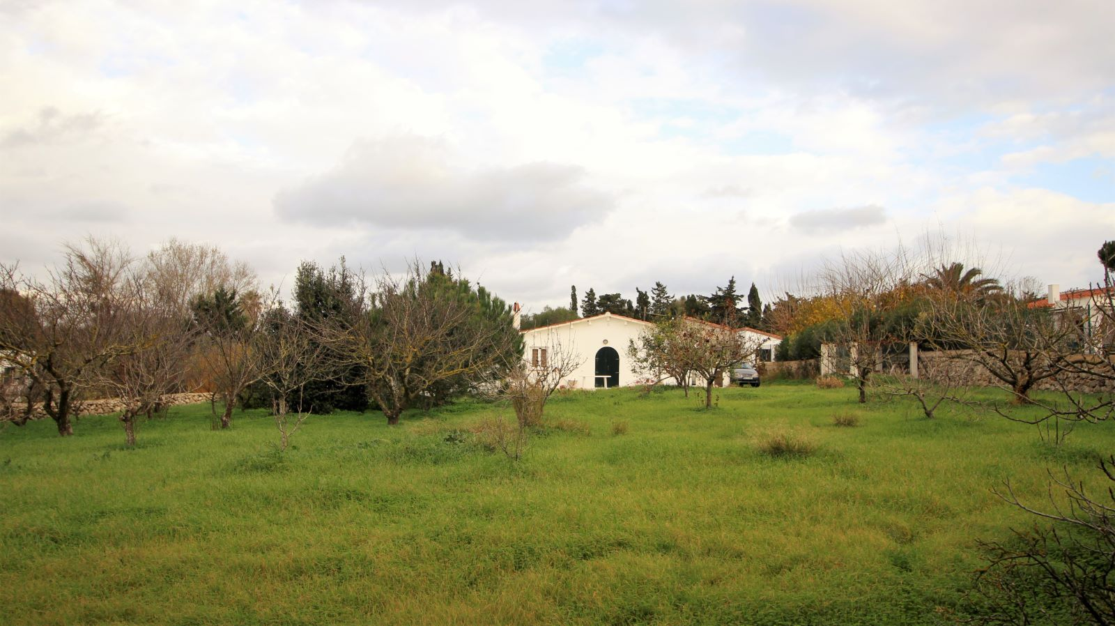 Country house in La Argentina Ref: S2544 9