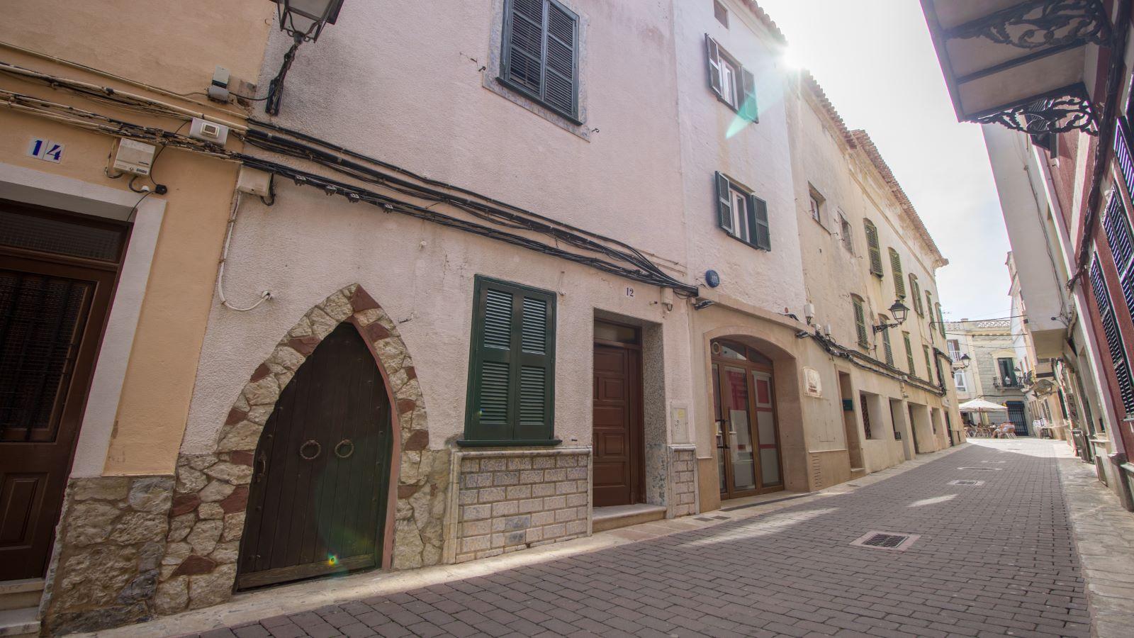 Einfamilienhaus in Alaior Ref: S2551 1