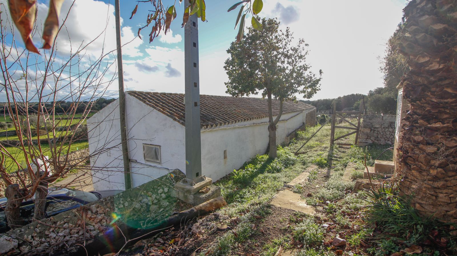 Country house in Alaior Ref: S2552 22