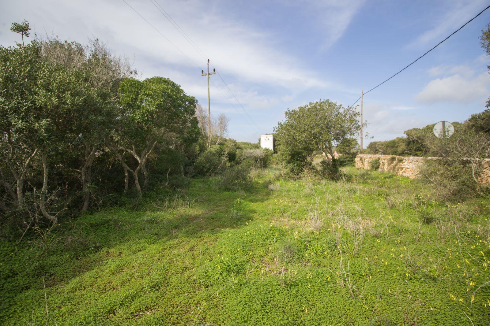 Landhaus in S'Algar Ref: S2563 4