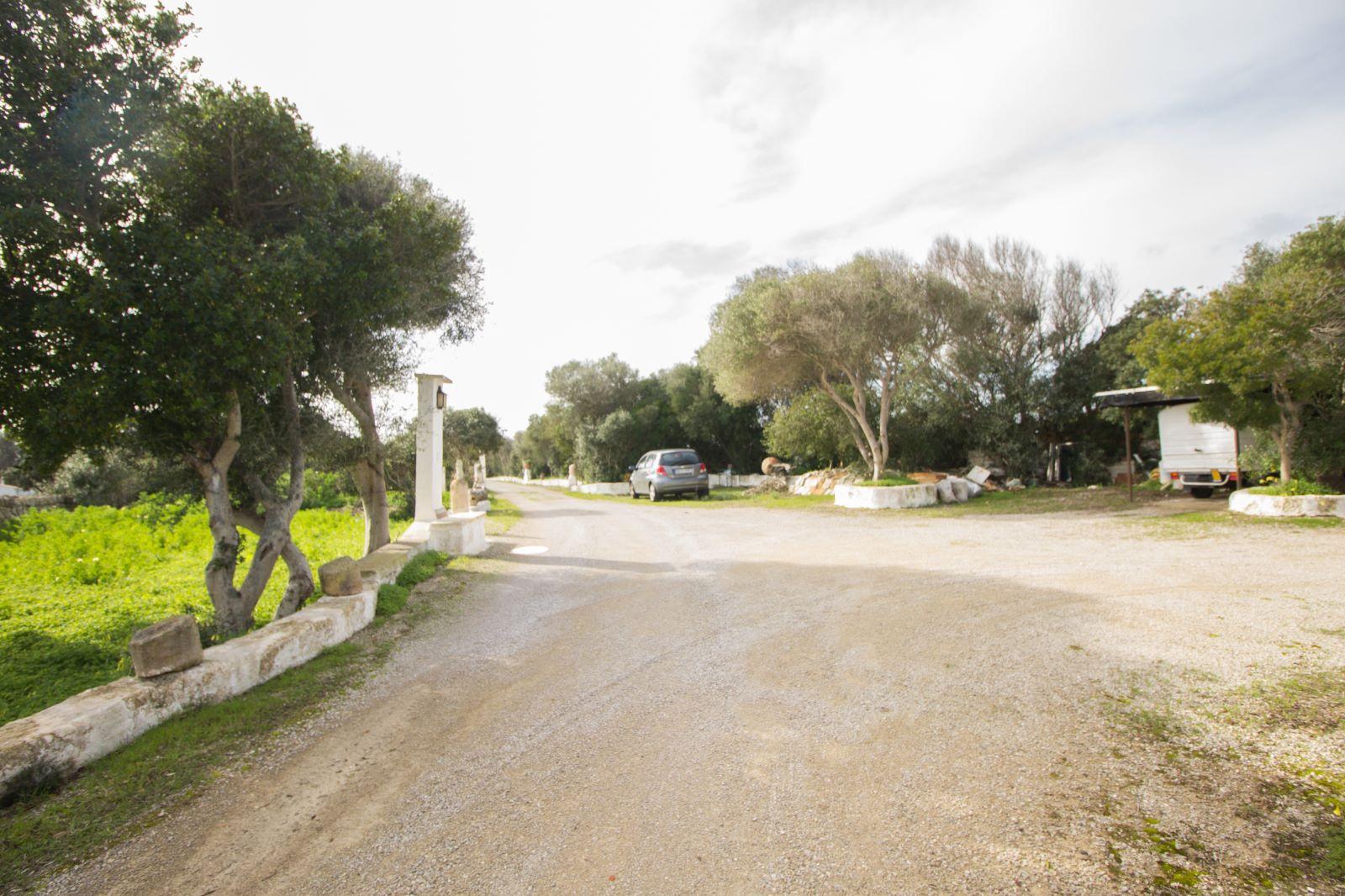 Landhaus in S'Algar Ref: S2563 7