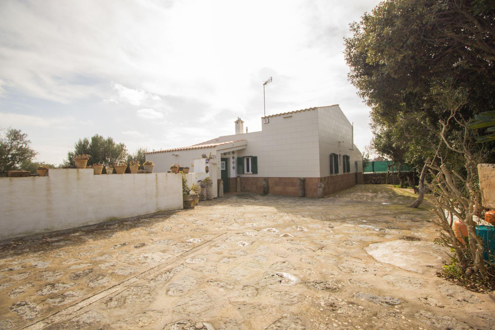 Landhaus in S'Algar Ref: S2563 3