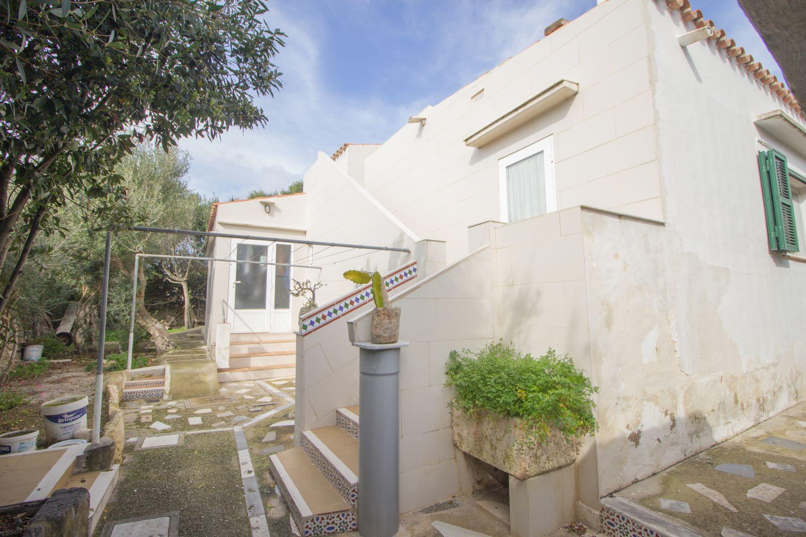 Landhaus in S'Algar Ref: S2563 9