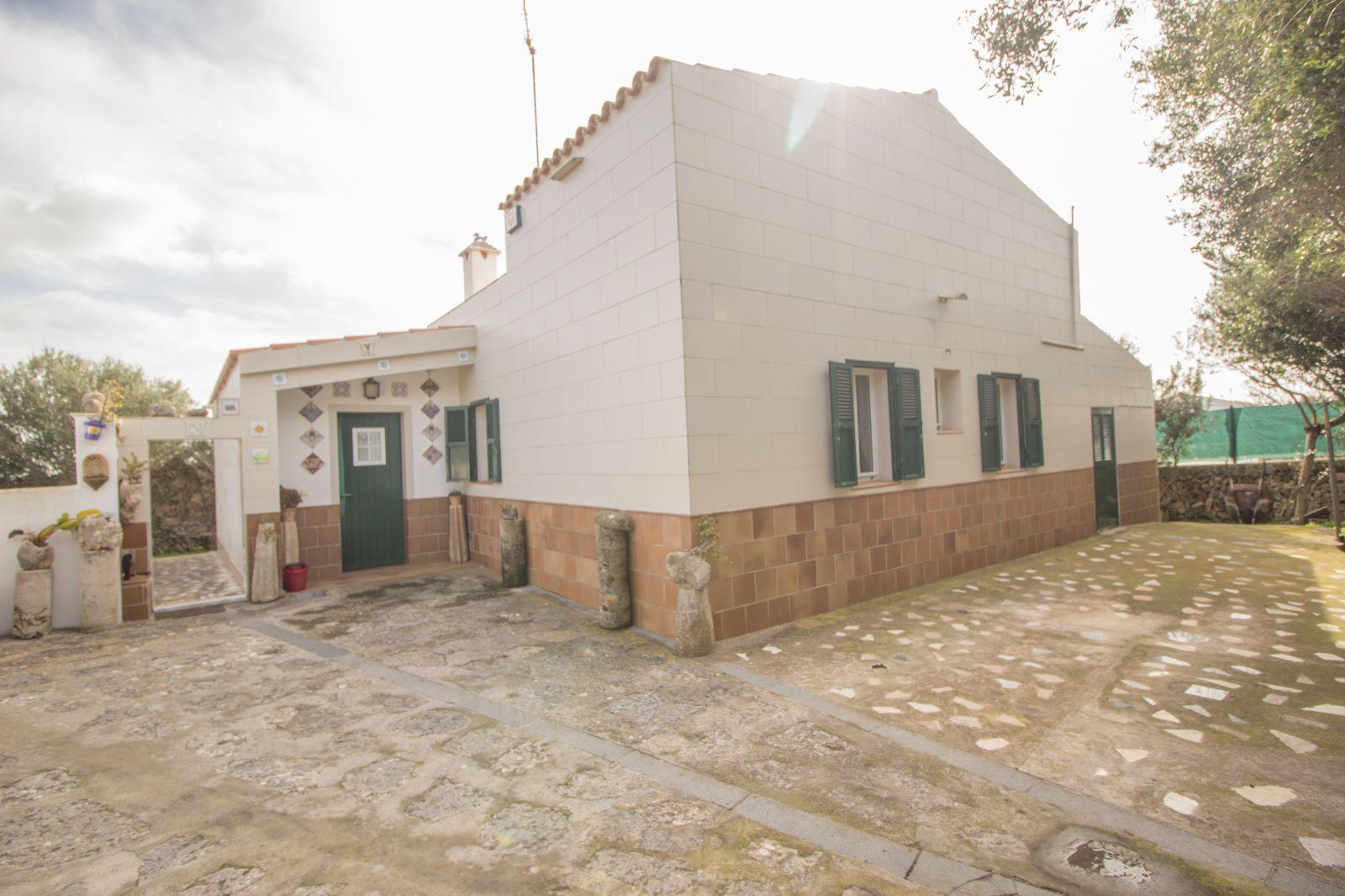 Landhaus in S'Algar Ref: S2563 2