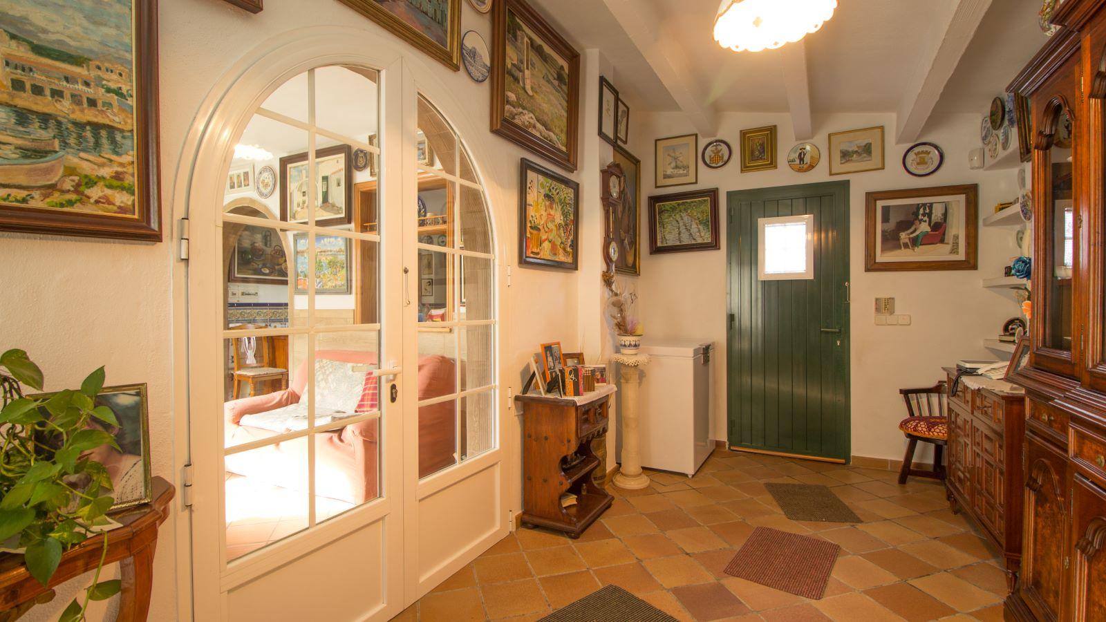 Landhaus in S'Algar Ref: S2563 10