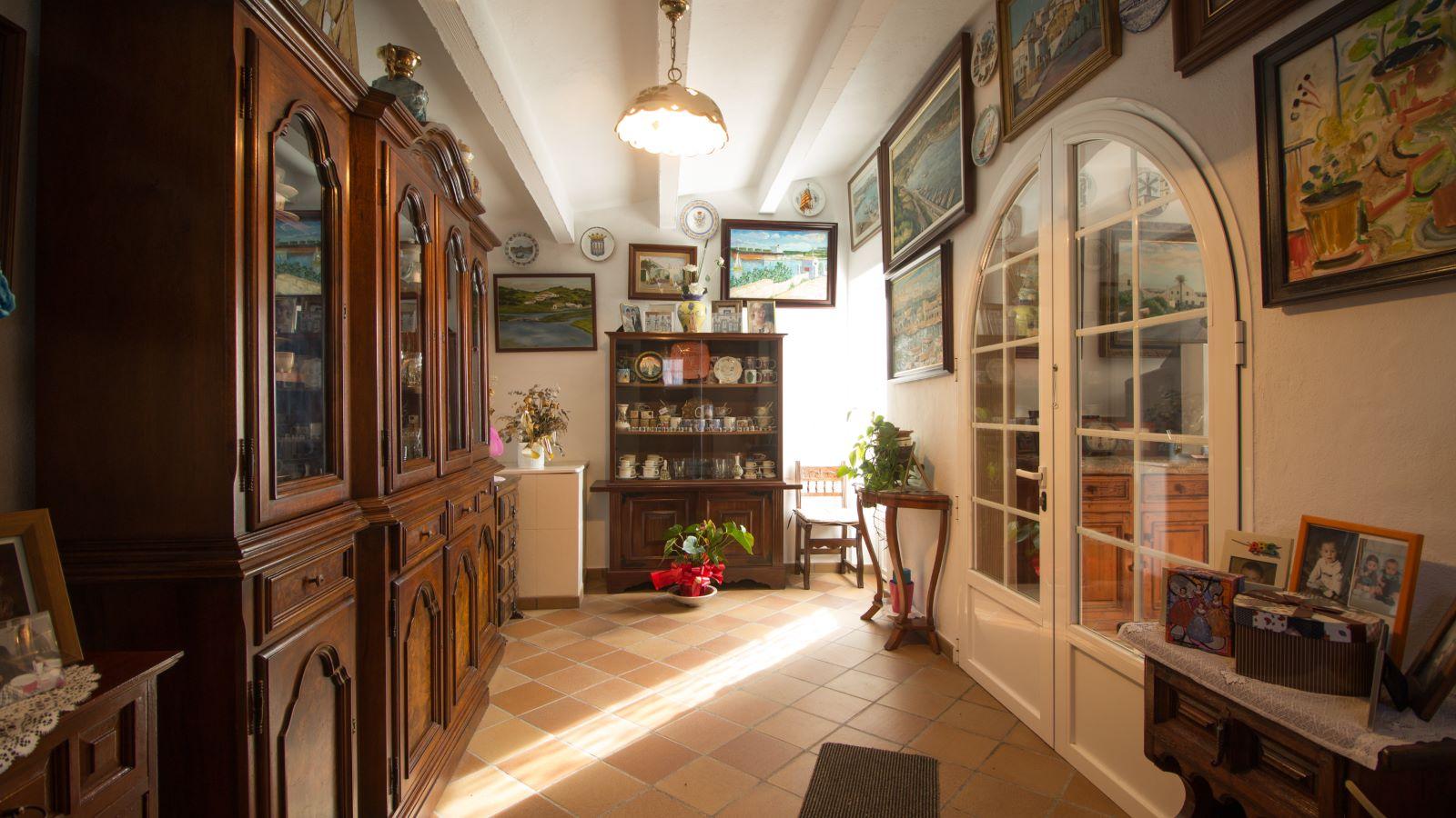 Landhaus in S'Algar Ref: S2563 11