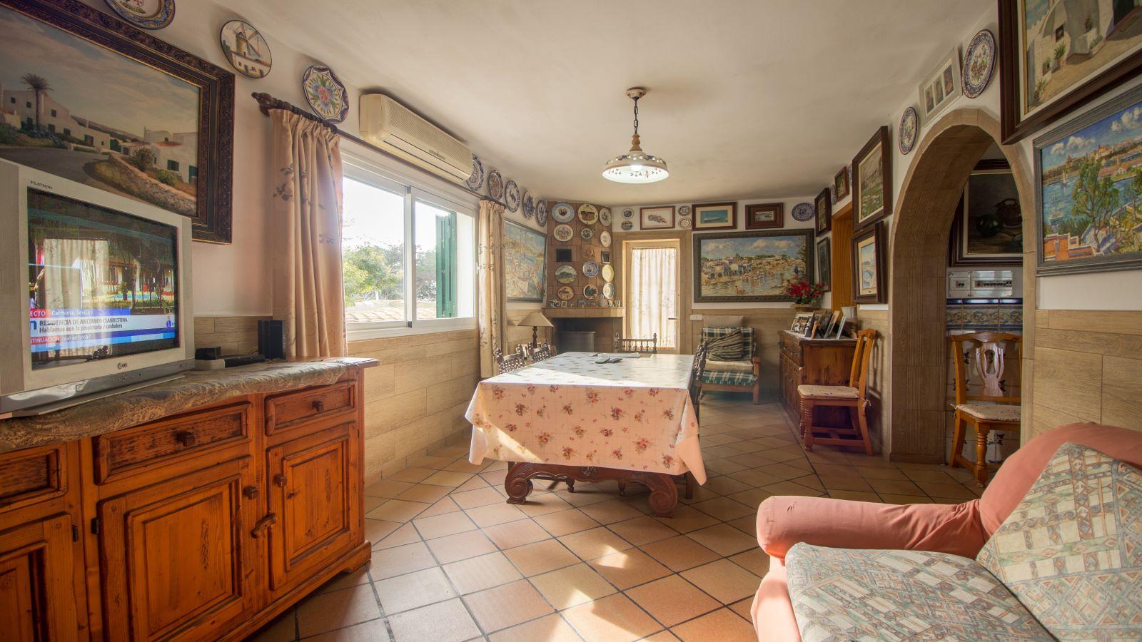 Landhaus in S'Algar Ref: S2563 12