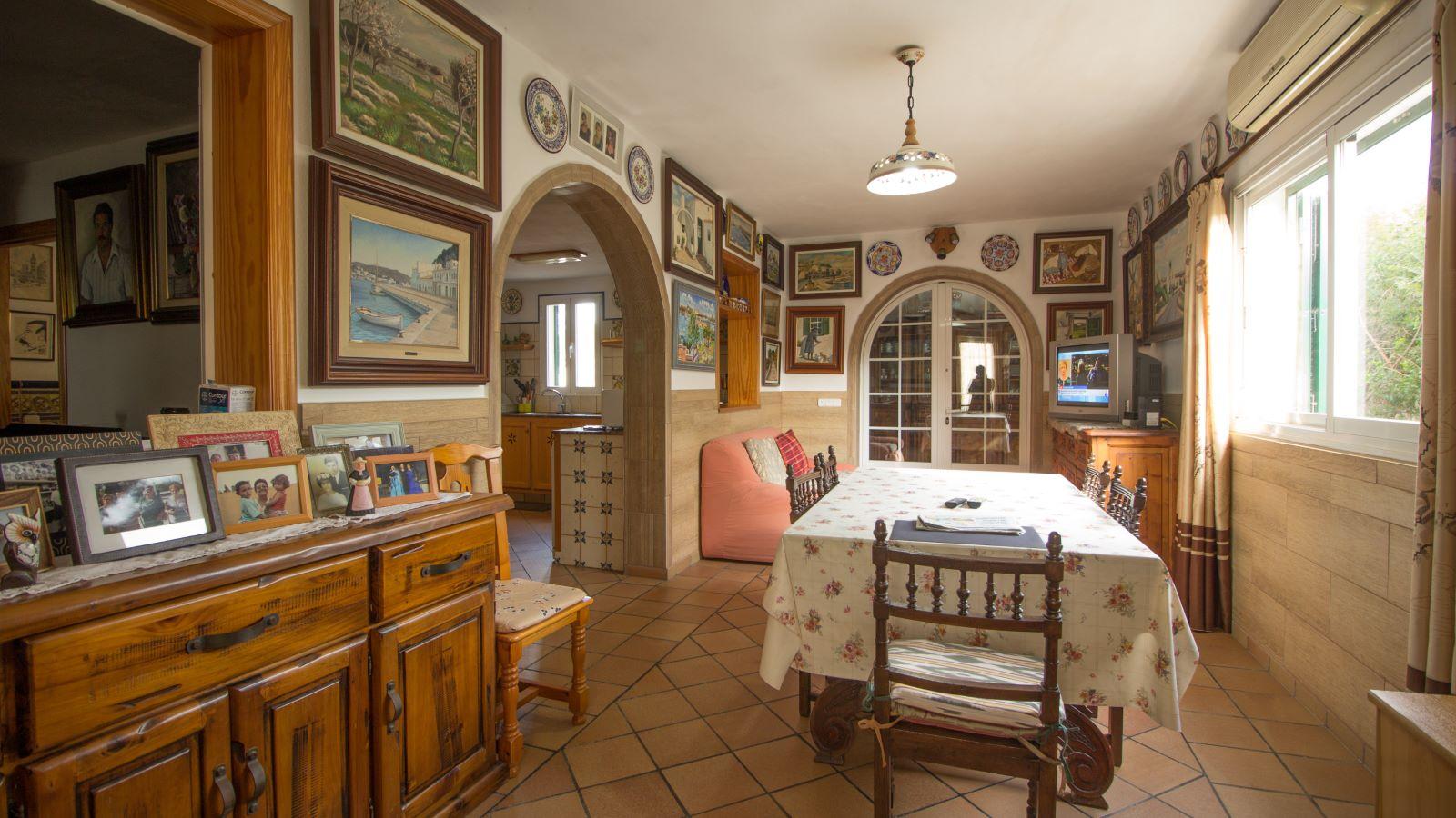 Country house in S'Algar Ref: S2563 13