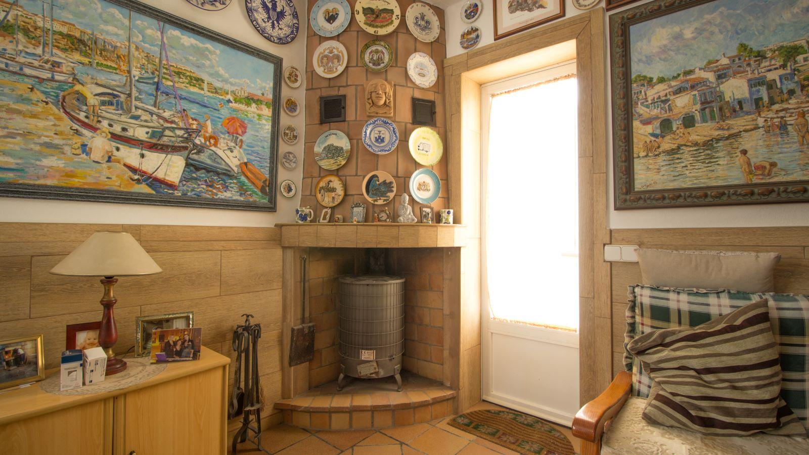 Landhaus in S'Algar Ref: S2563 14