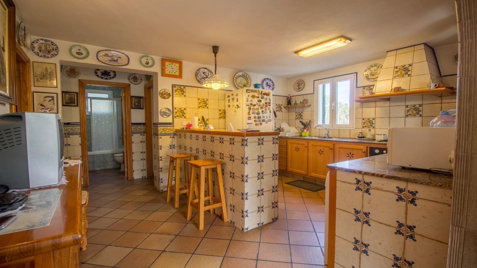 Landhaus in S'Algar Ref: S2563 15