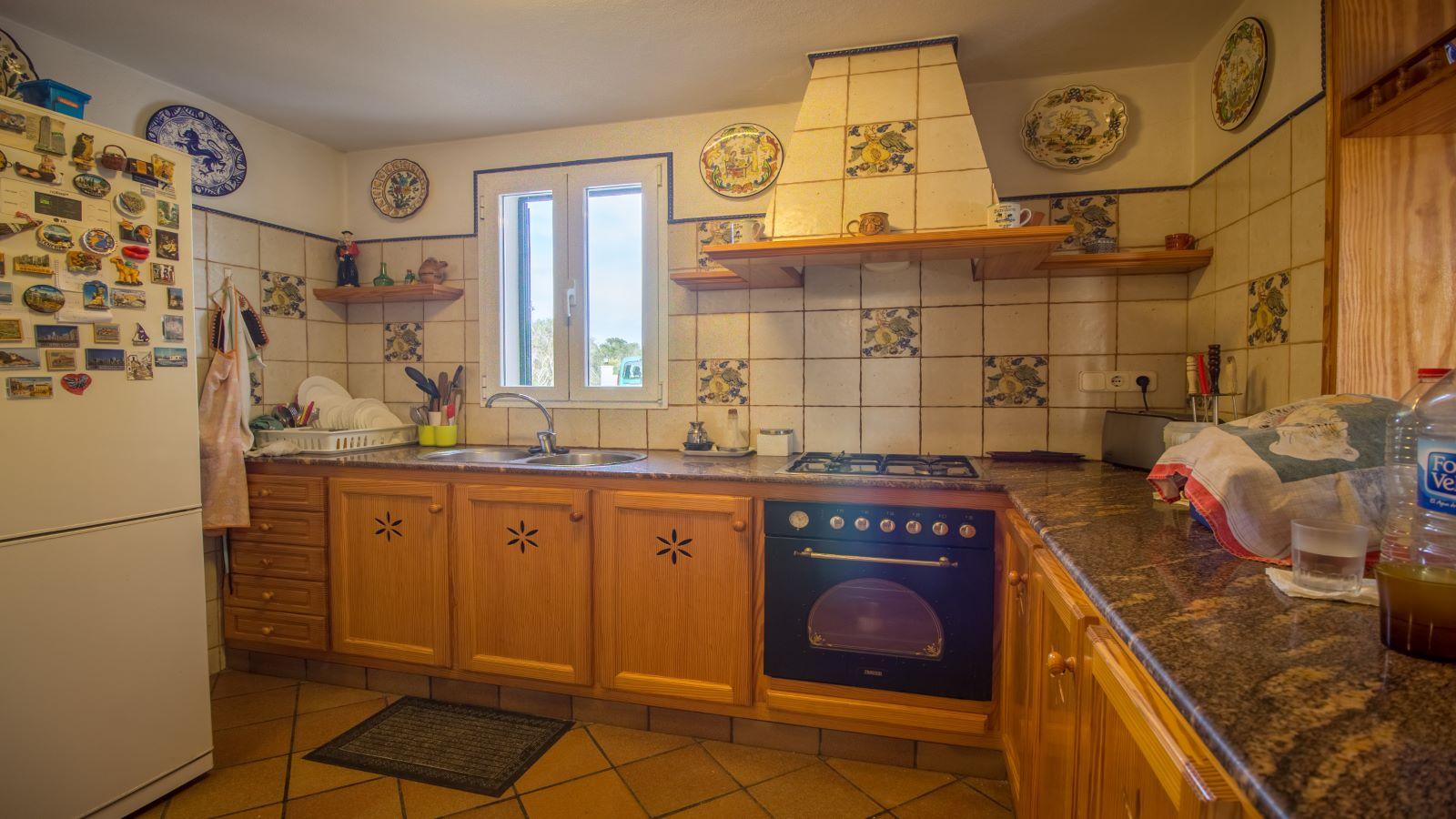 Landhaus in S'Algar Ref: S2563 16