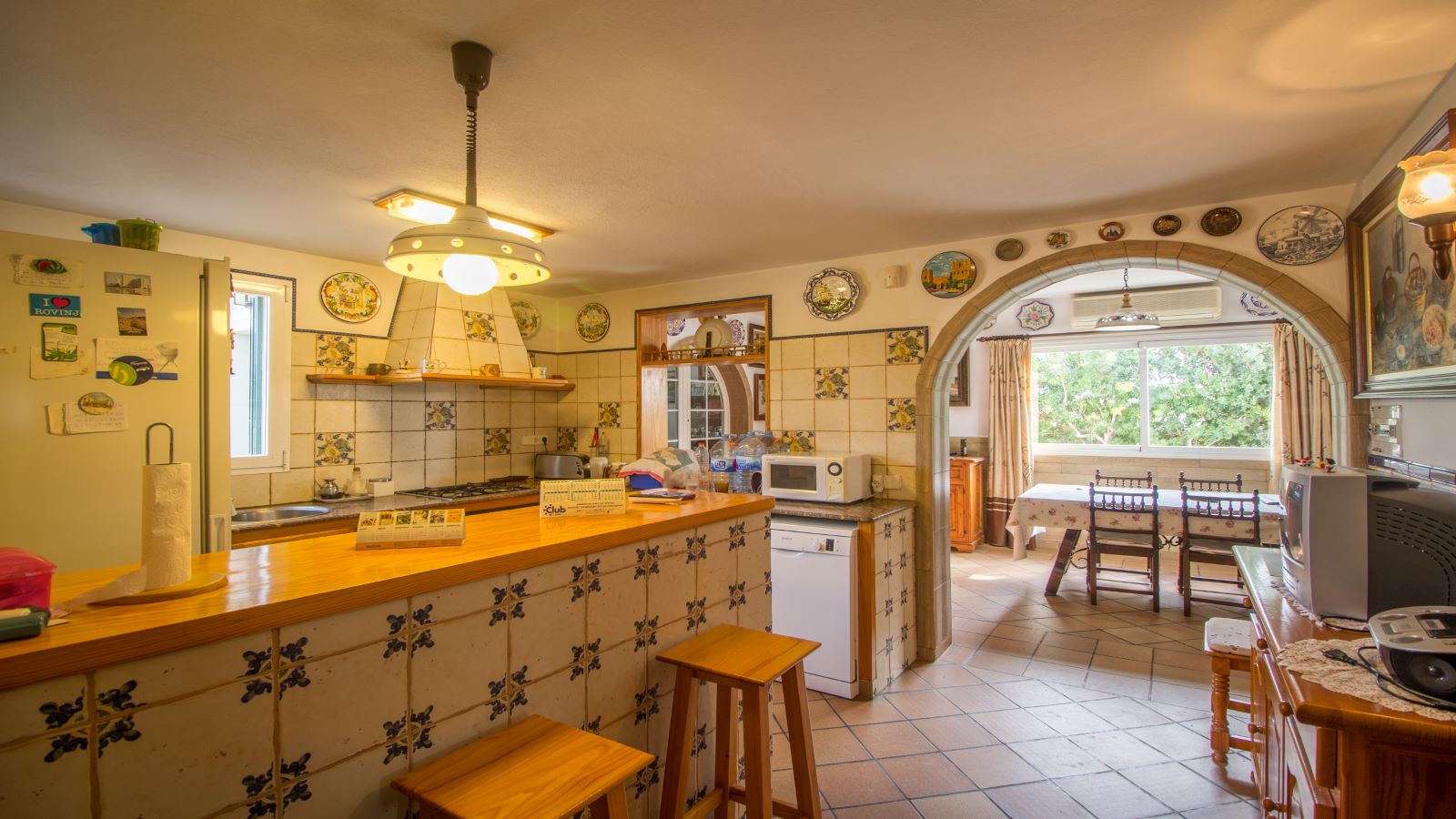 Landhaus in S'Algar Ref: S2563 17