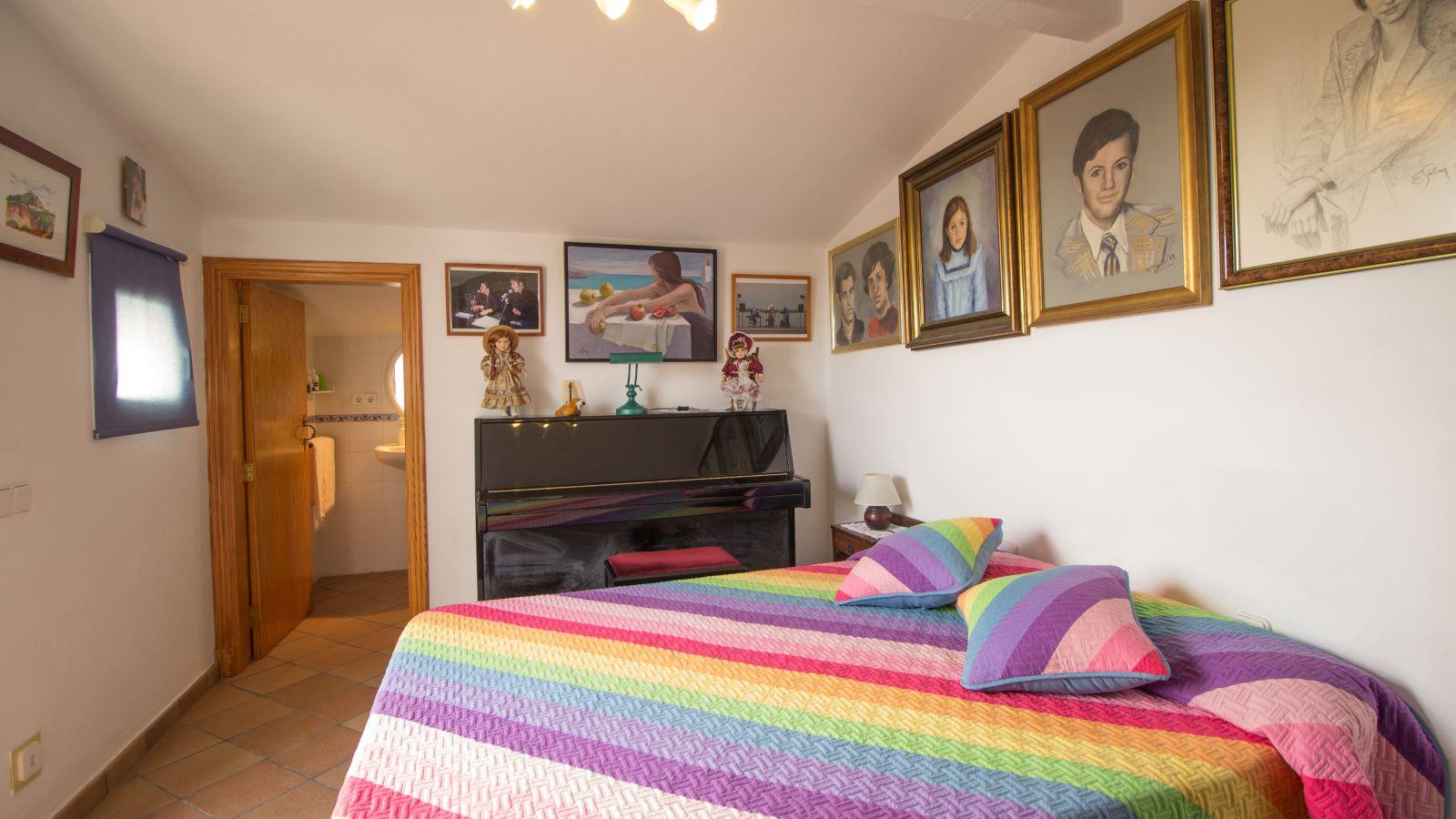 Landhaus in S'Algar Ref: S2563 24