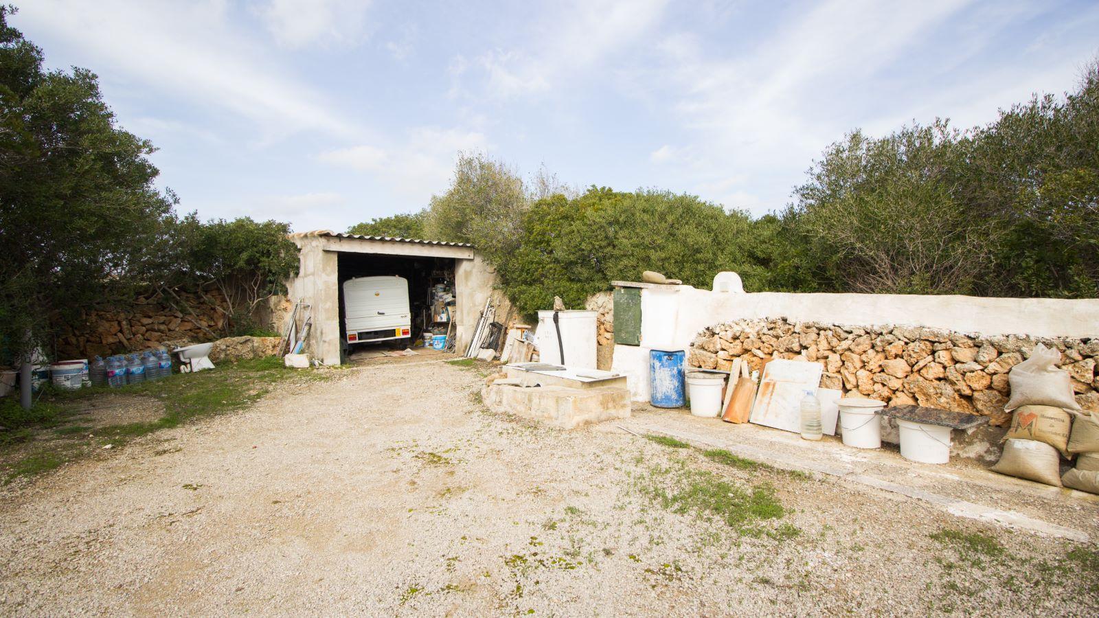 Landhaus in S'Algar Ref: S2563 27