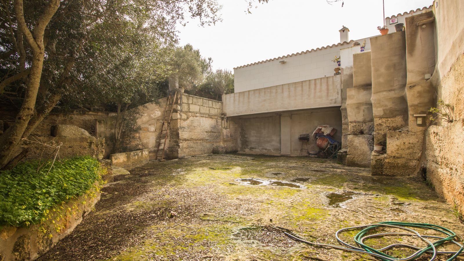 Landhaus in S'Algar Ref: S2563 28