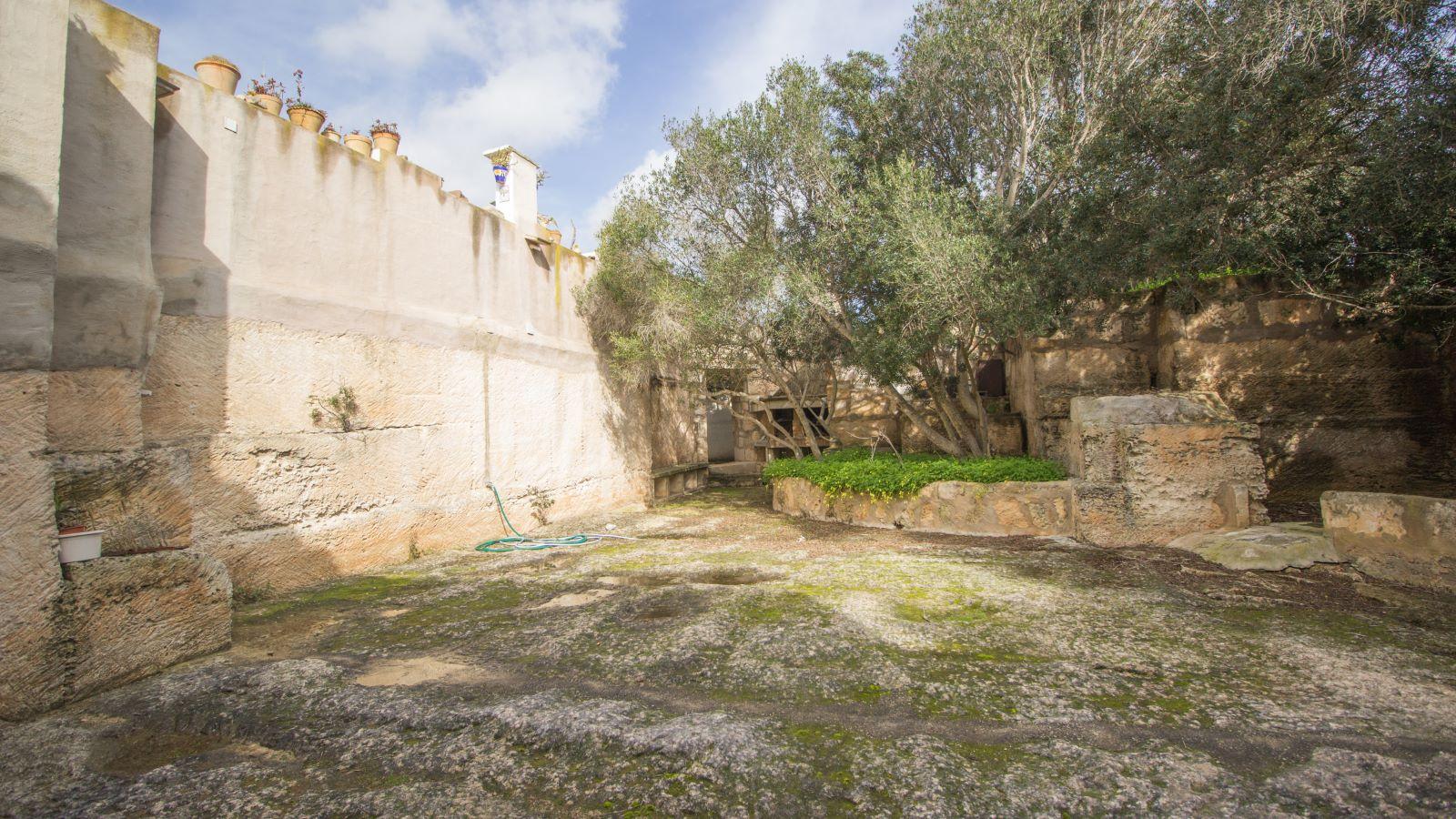 Landhaus in S'Algar Ref: S2563 29