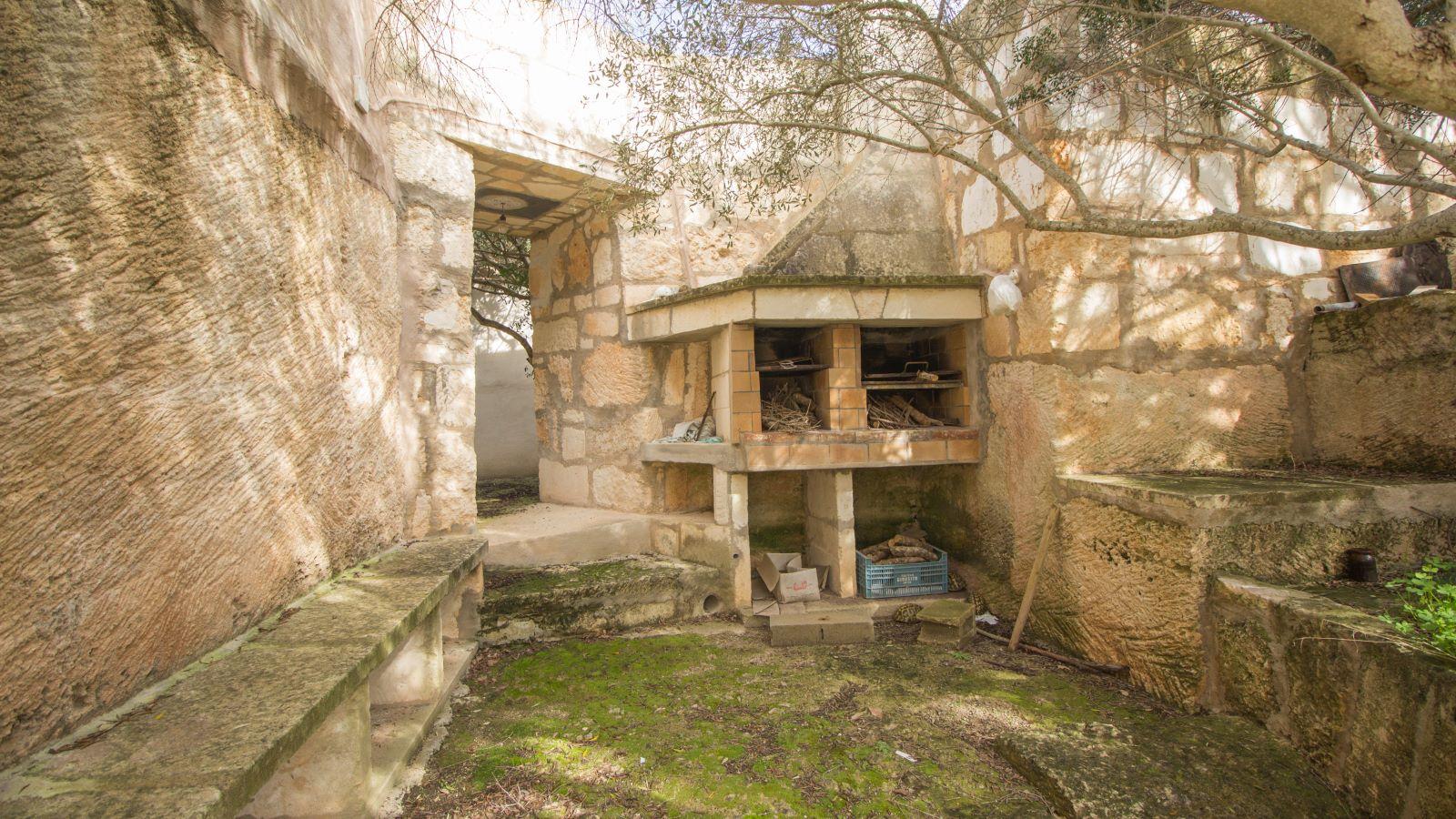Landhaus in S'Algar Ref: S2563 30